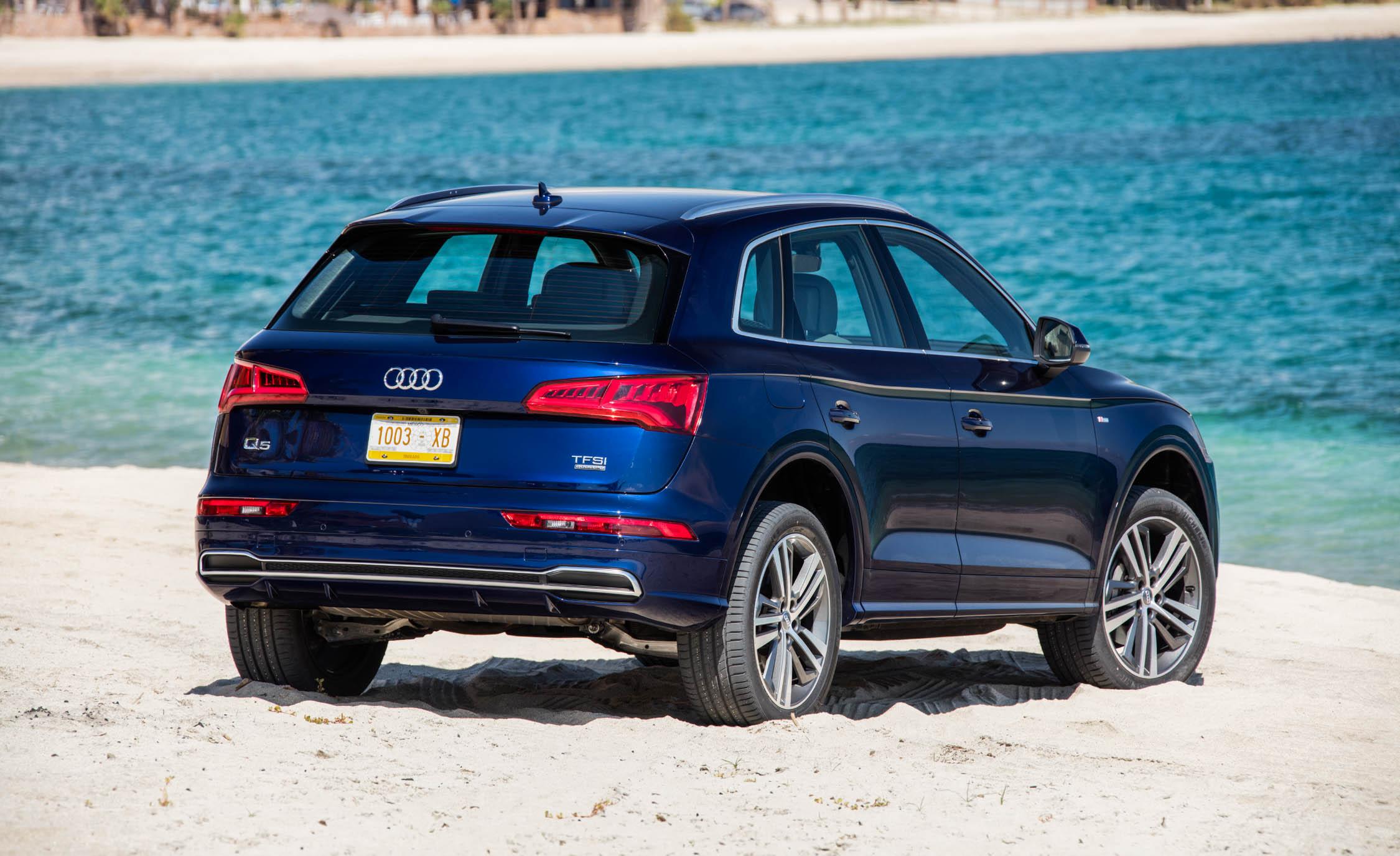 2018 Audi Q (View 27 of 40)