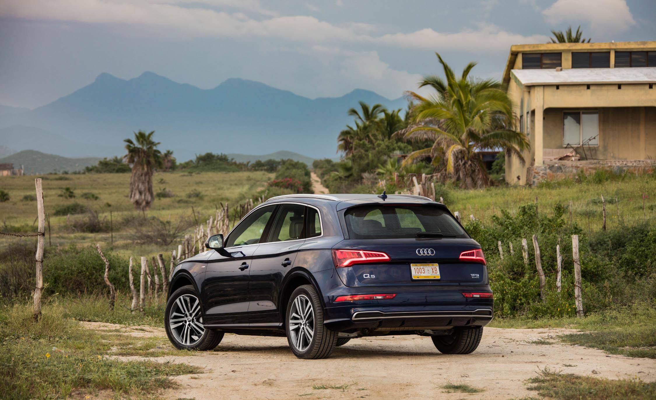 2018 Audi Q (View 29 of 40)