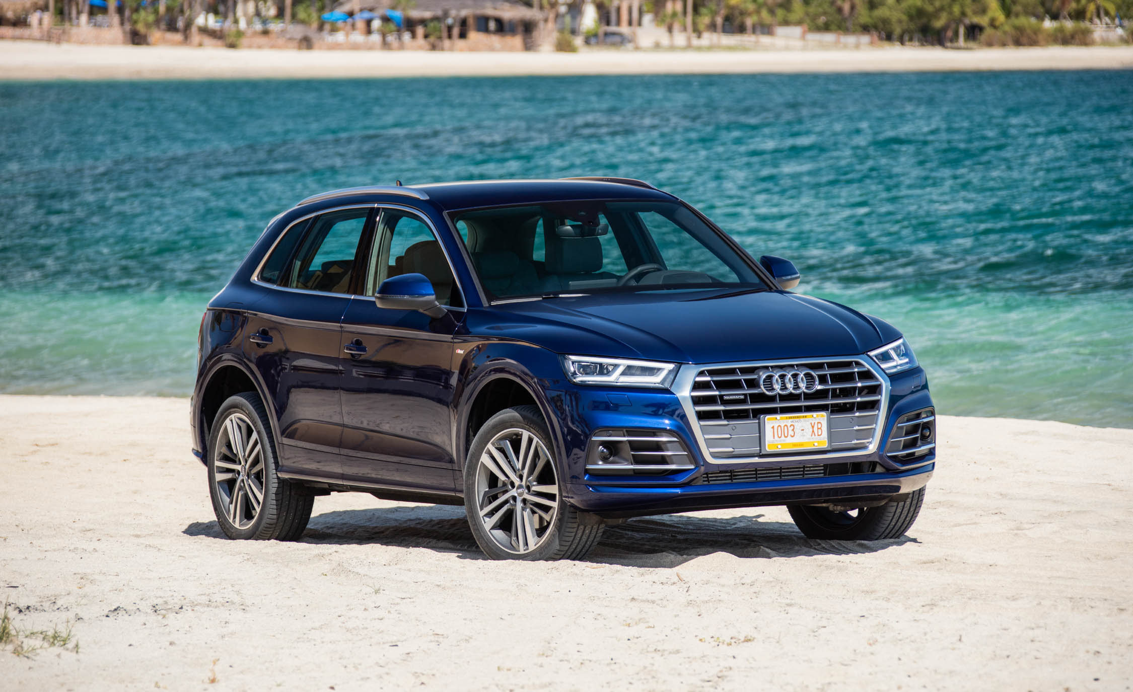 2018 Audi Q (View 30 of 40)