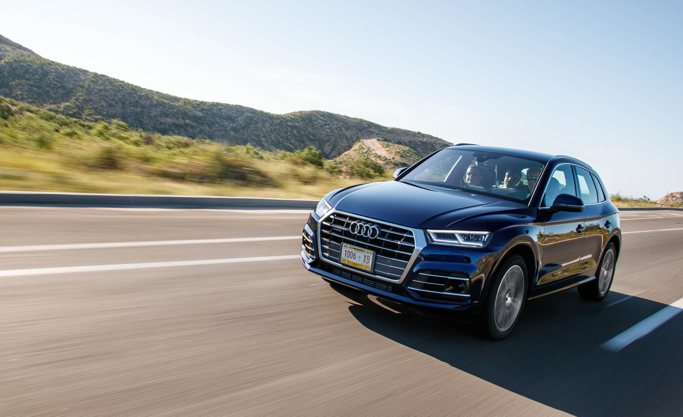 2018 Audi Q (View 31 of 40)