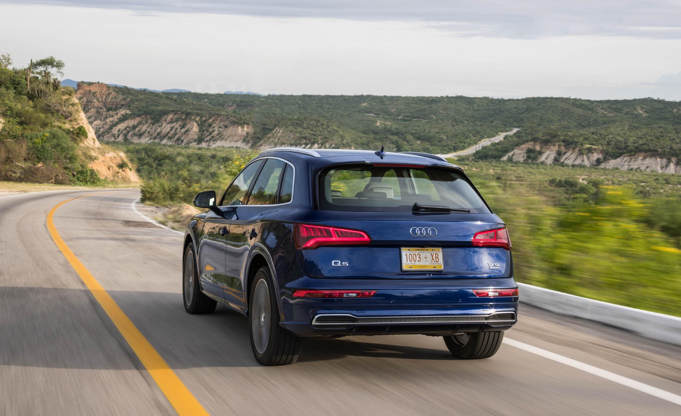 2018 Audi Q (View 32 of 40)