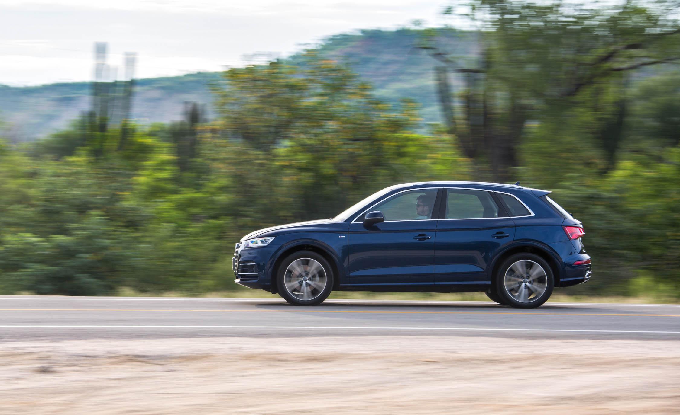 2018 Audi Q (Photo 33 of 40)