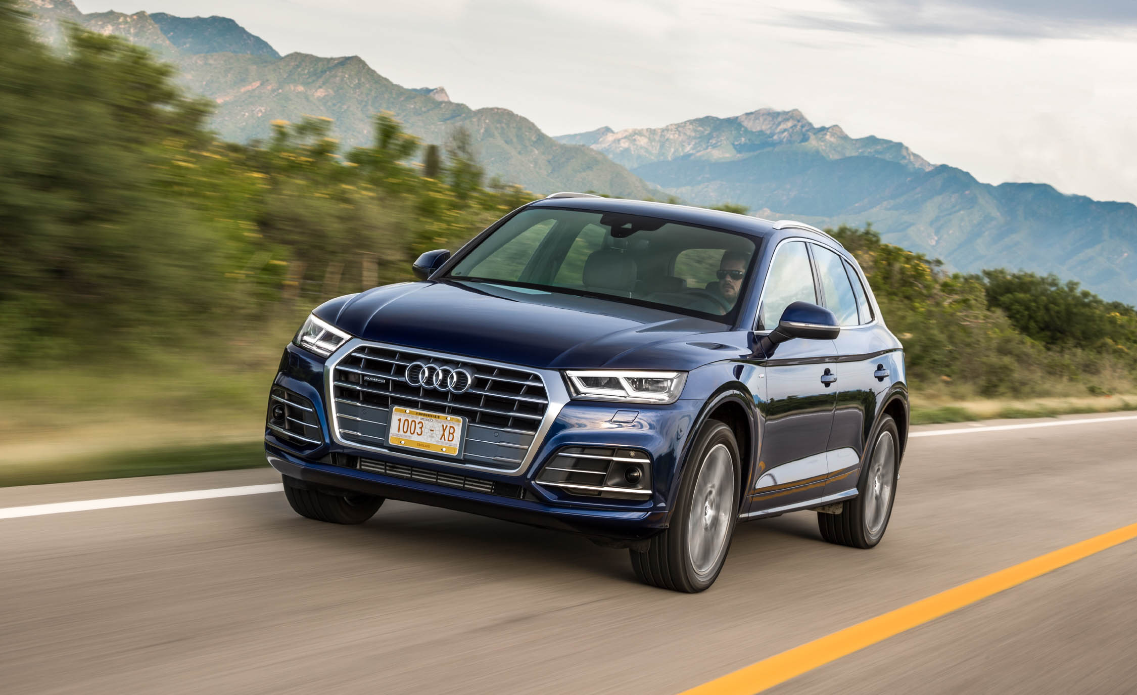 Featured Image of 2018 Audi Q