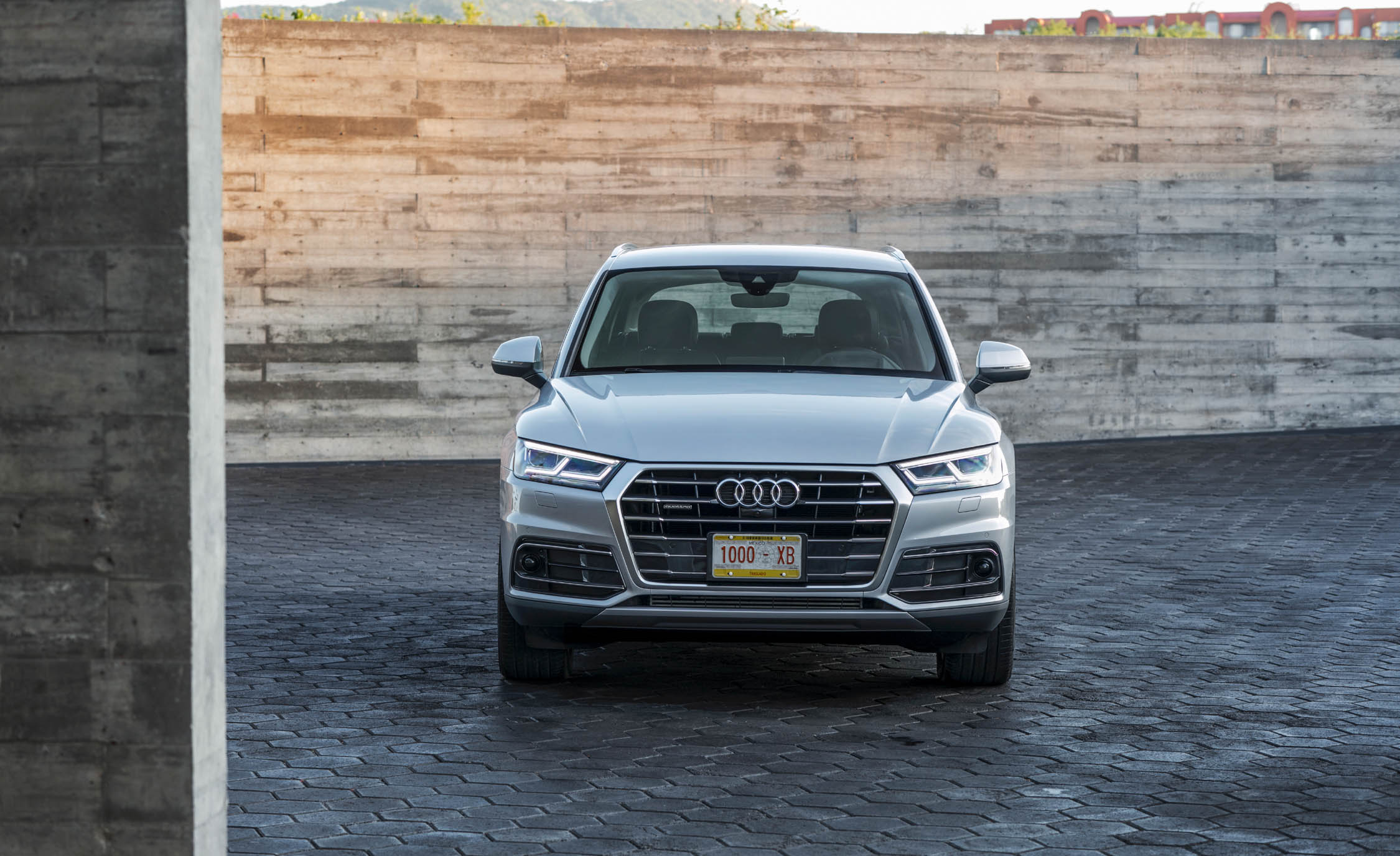 2018 Audi Q (View 35 of 40)
