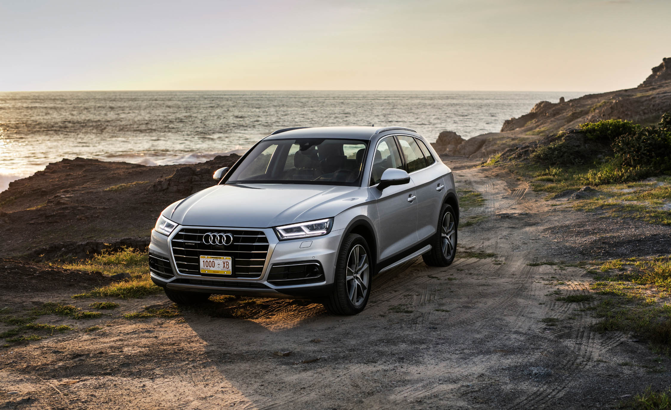 2018 Audi Q (View 36 of 40)