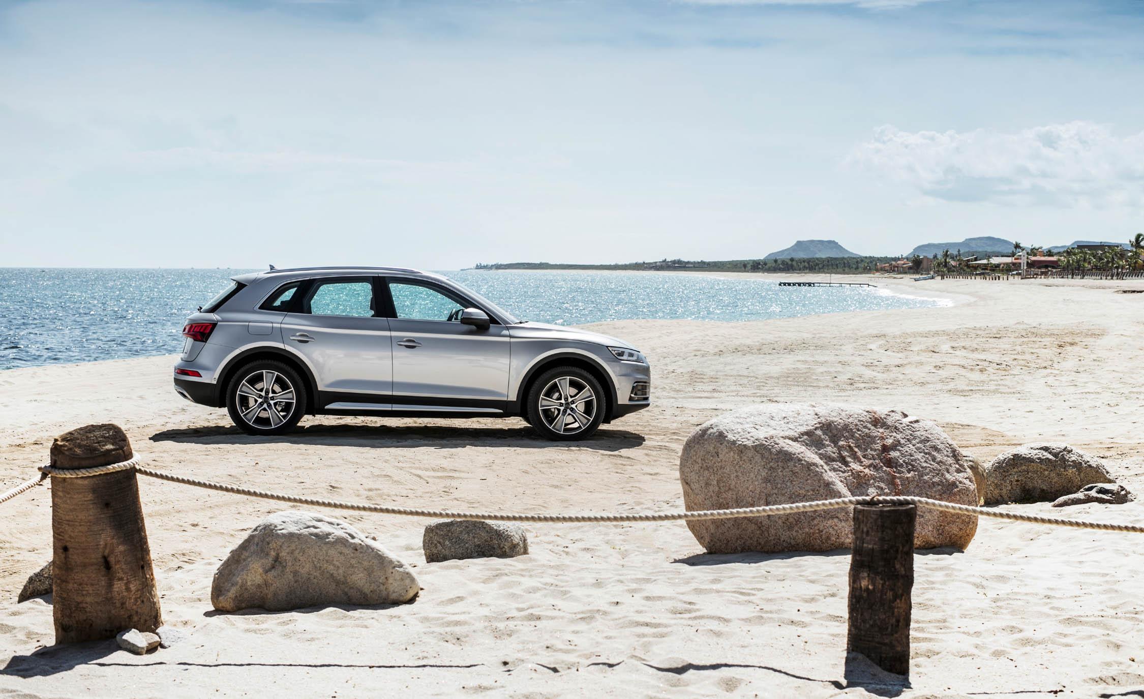 2018 Audi Q (Photo 38 of 40)