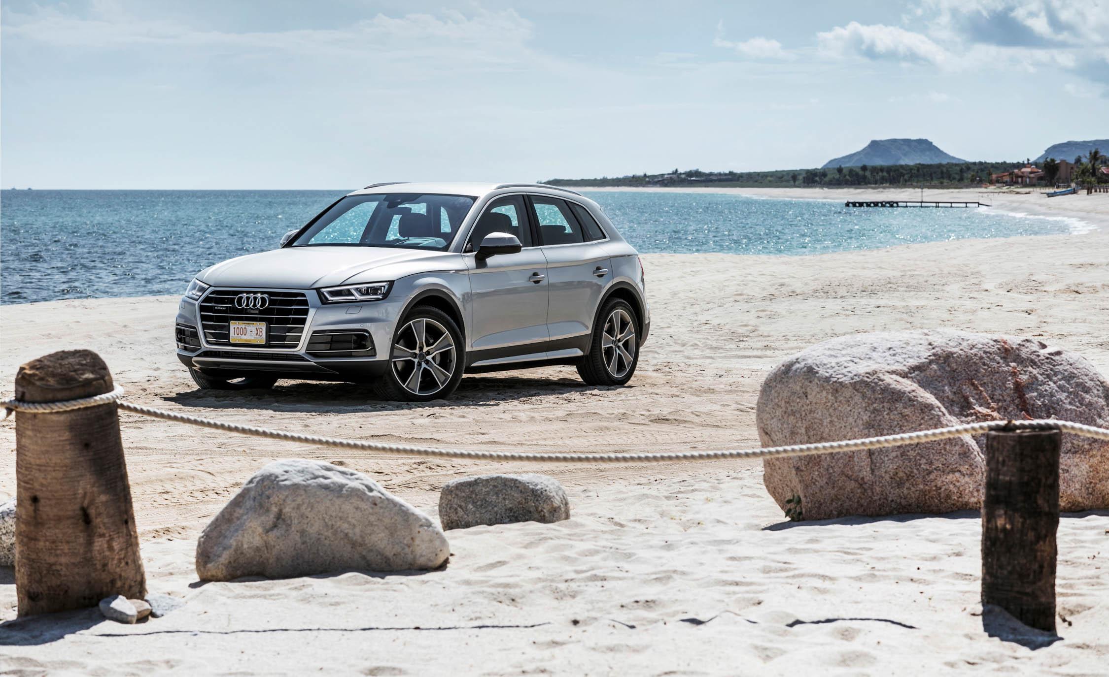 2018 Audi Q (Photo 39 of 40)
