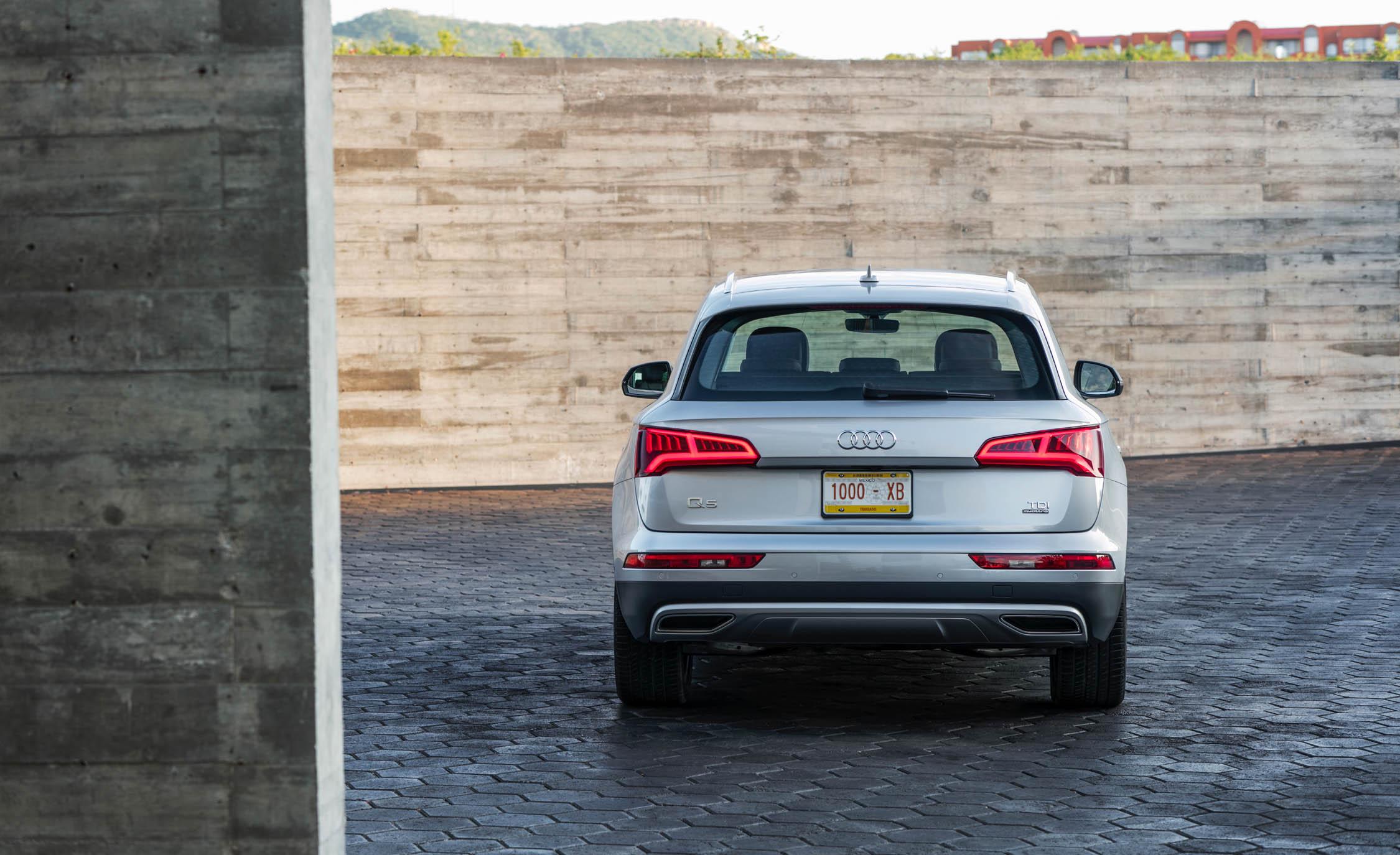 2018 Audi Q (Photo 40 of 40)