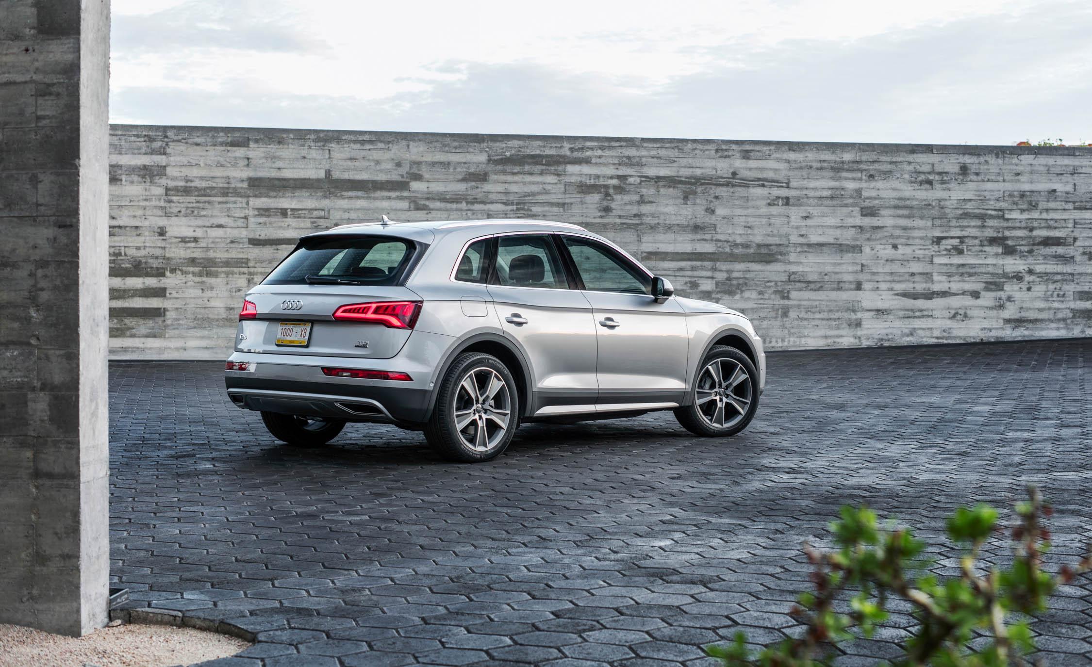 2018 Audi Q (View 2 of 40)