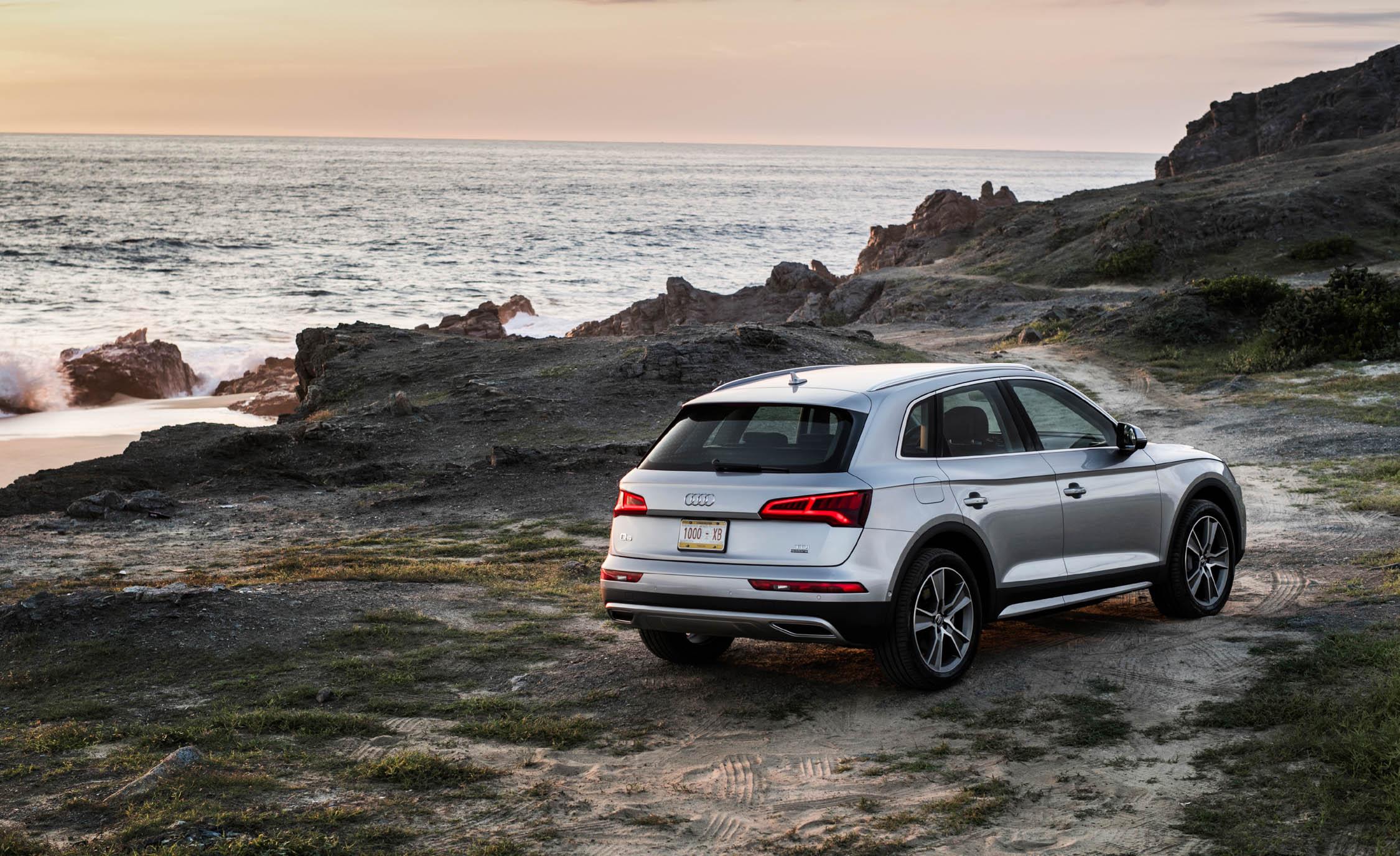 2018 Audi Q (Photo 4 of 40)