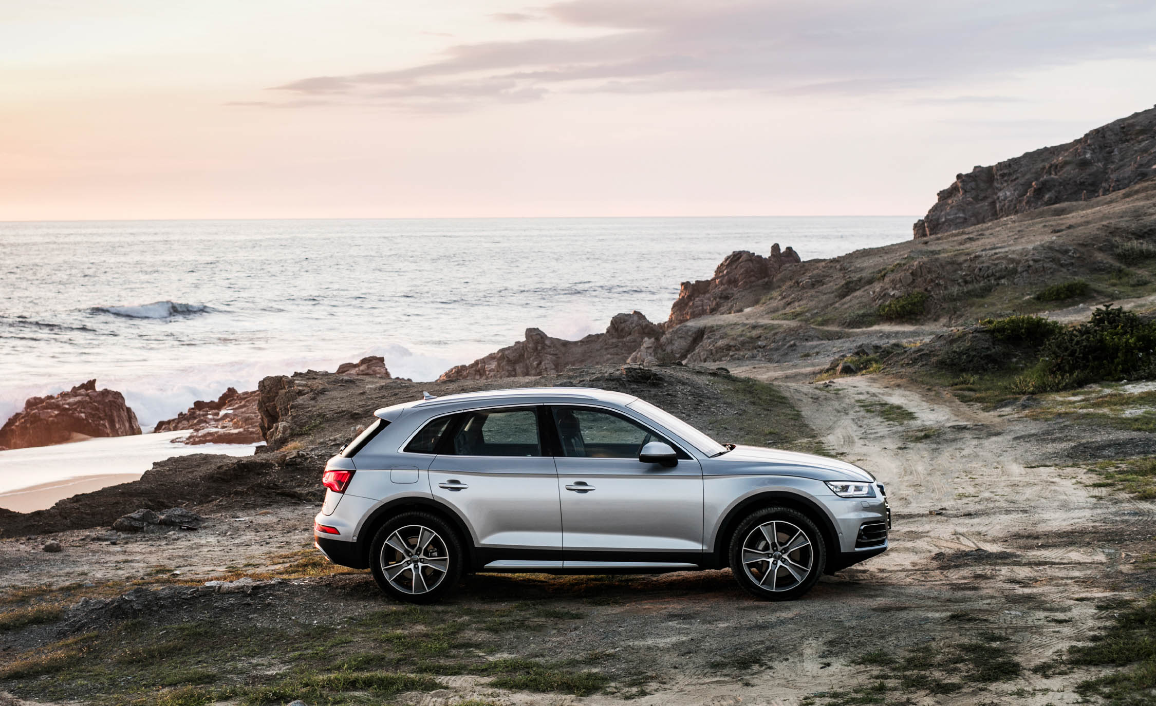 2018 Audi Q (View 5 of 40)