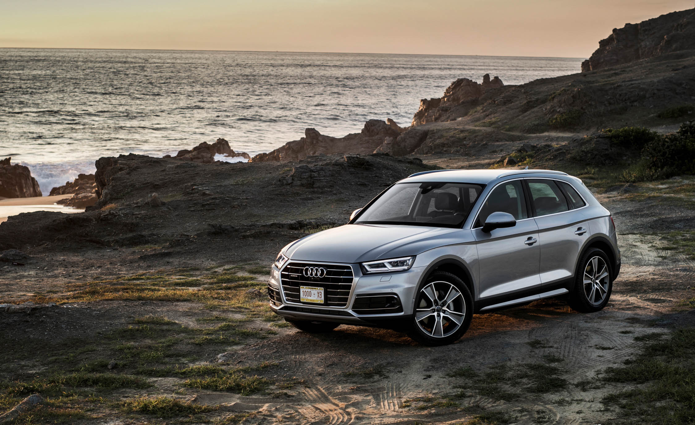2018 Audi Q (View 6 of 40)