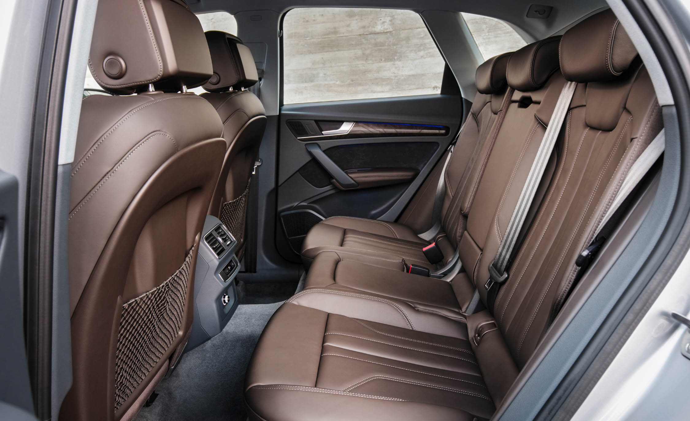 2018 Audi Q (View 8 of 40)