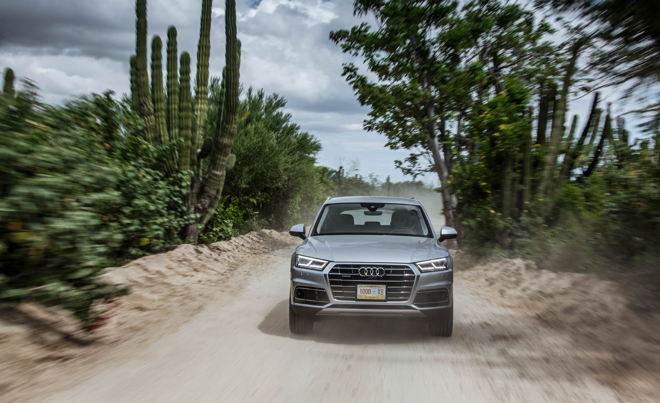 2018 Audi Q (Photo 9 of 40)