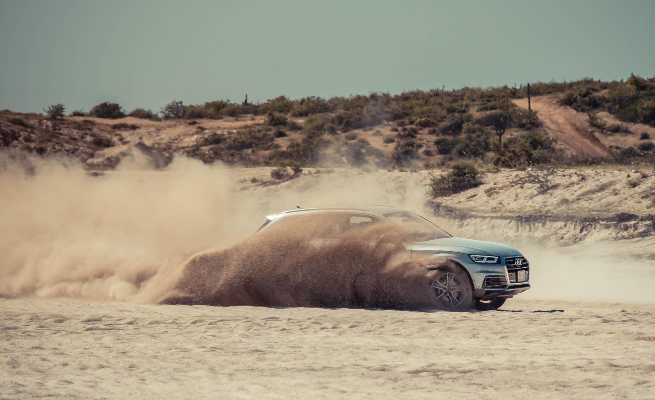 2018 Audi Q (View 10 of 40)