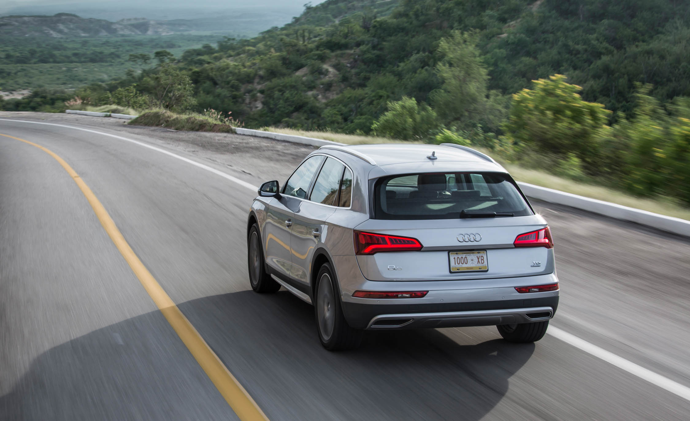 2018 Audi Q (View 13 of 40)