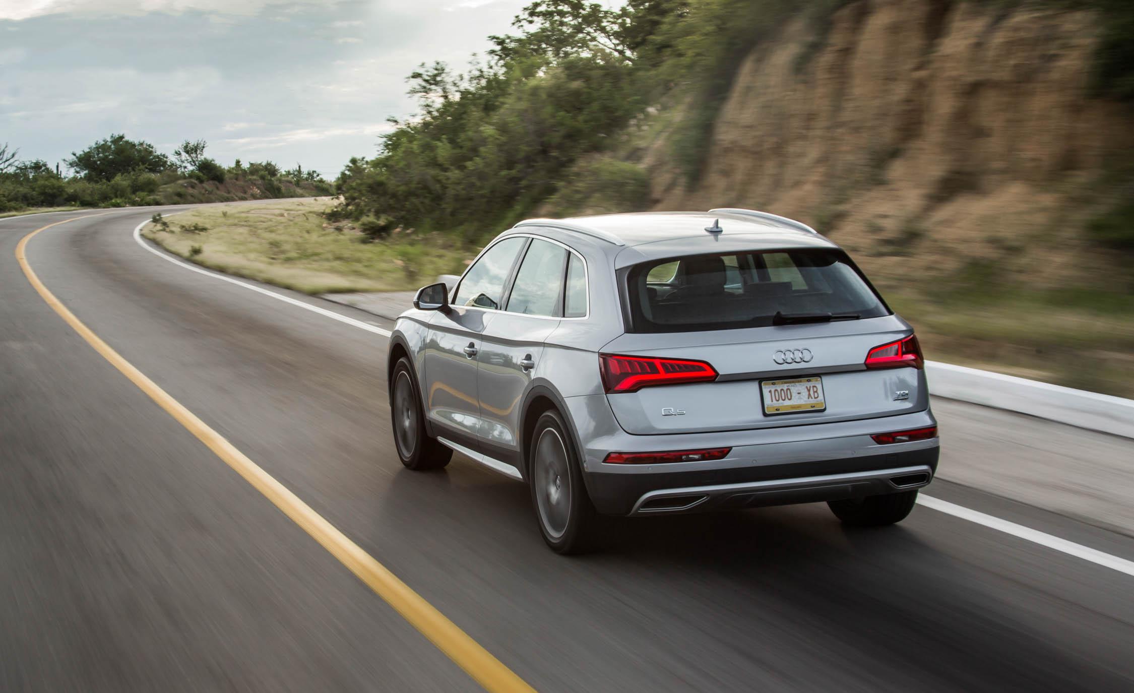 2018 Audi Q (Photo 12 of 40)