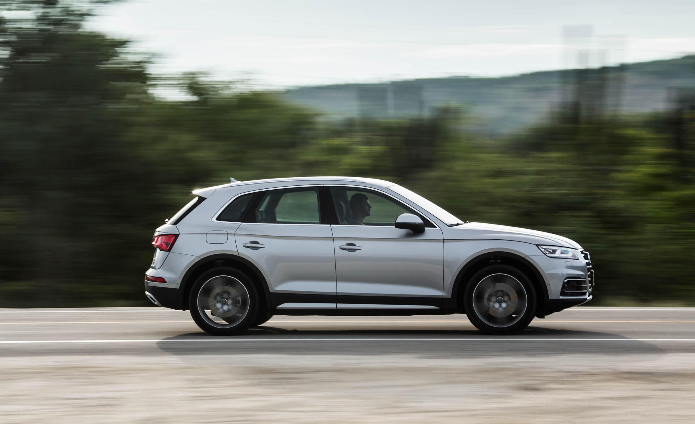2018 Audi Q (View 14 of 40)