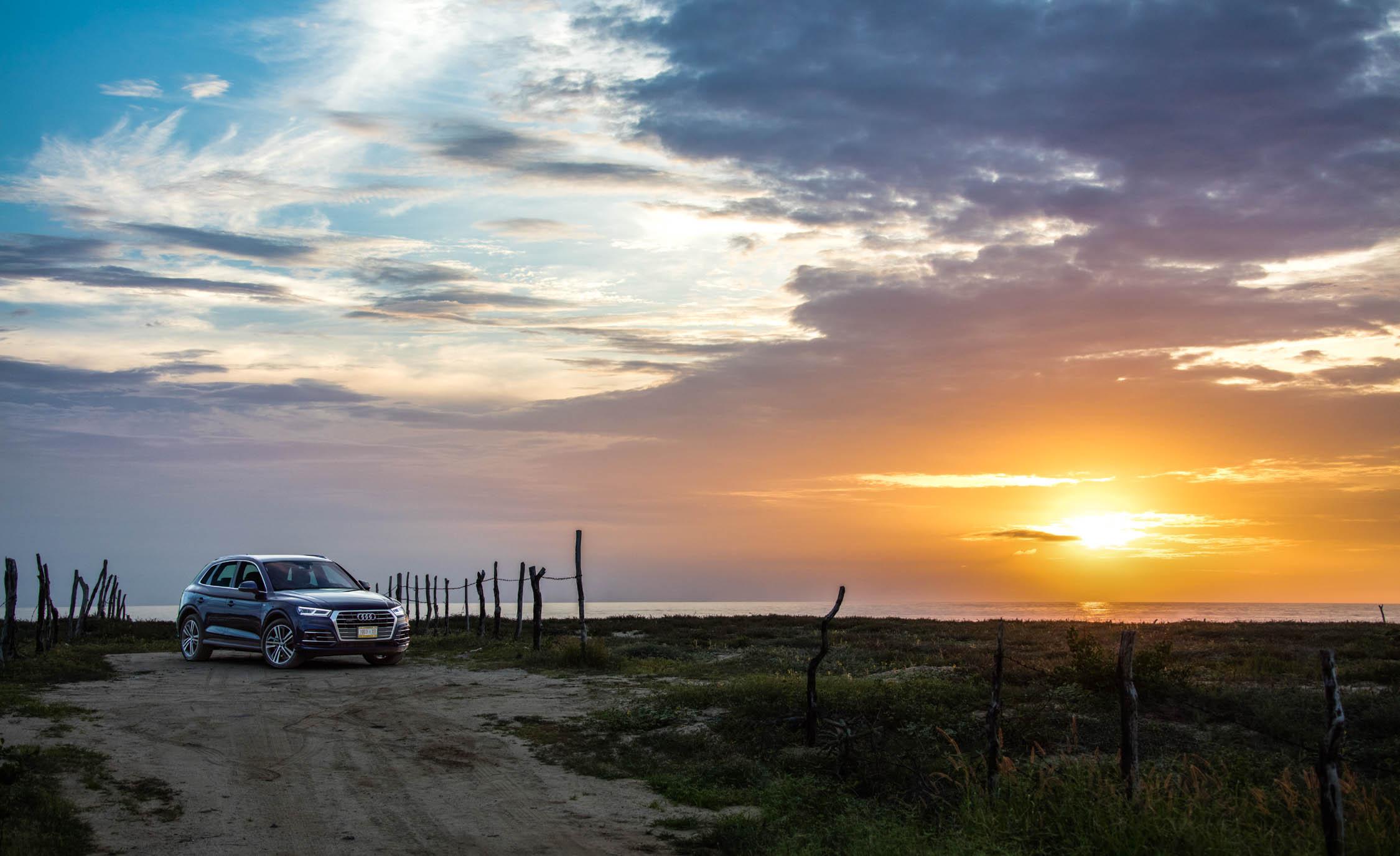 2018 Audi Q (Photo 16 of 40)