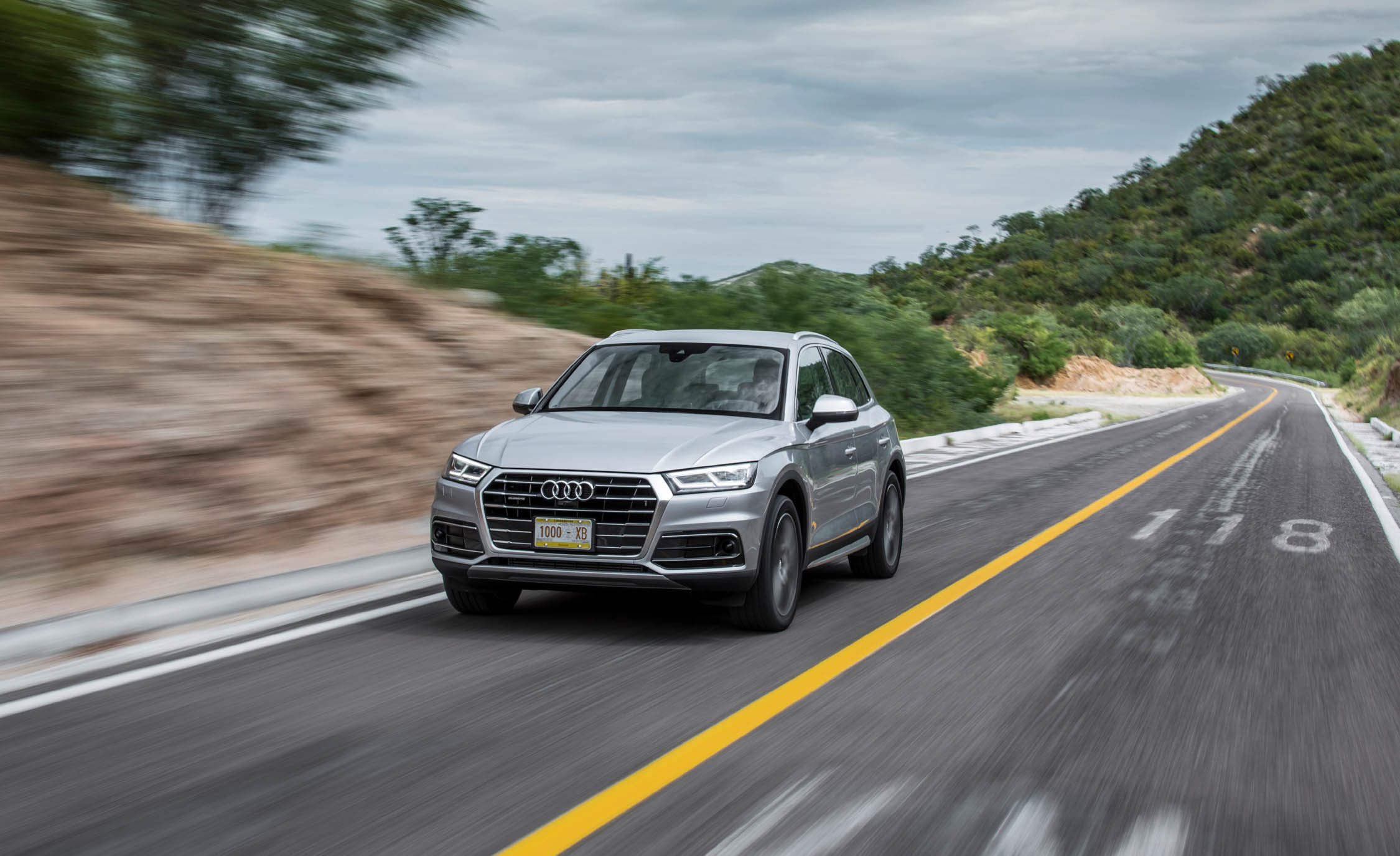 2018 Audi Q (Photo 17 of 40)