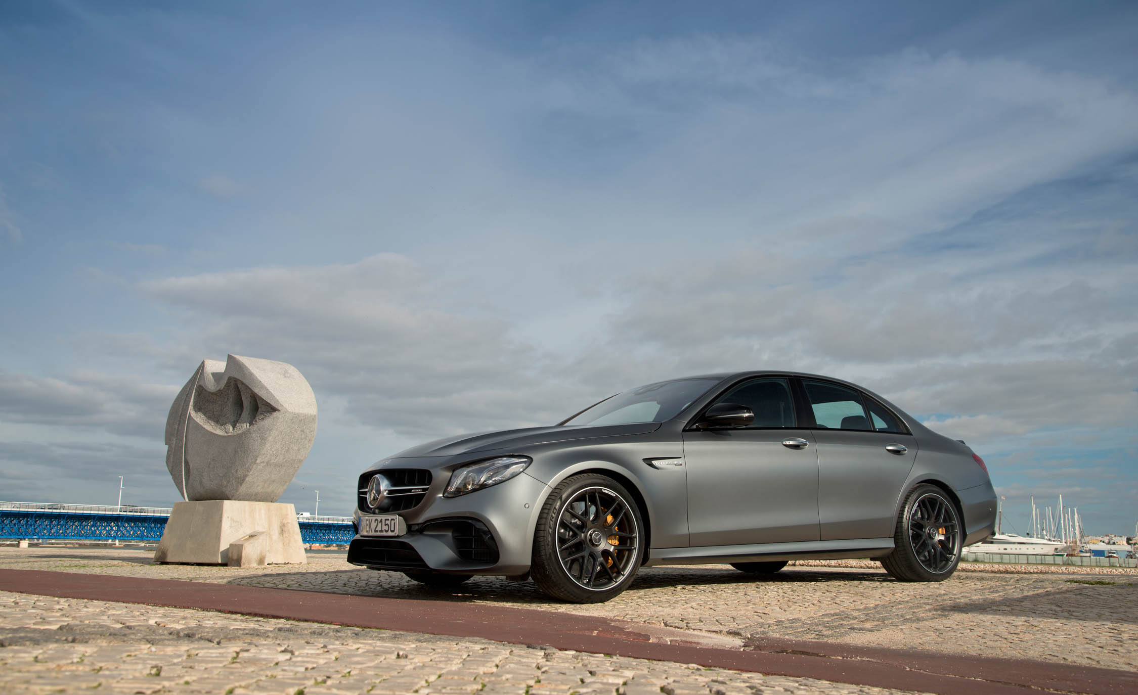 2018 mercedes amg e63 cars exclusive videos and photos for Mercedes benz e63s amg
