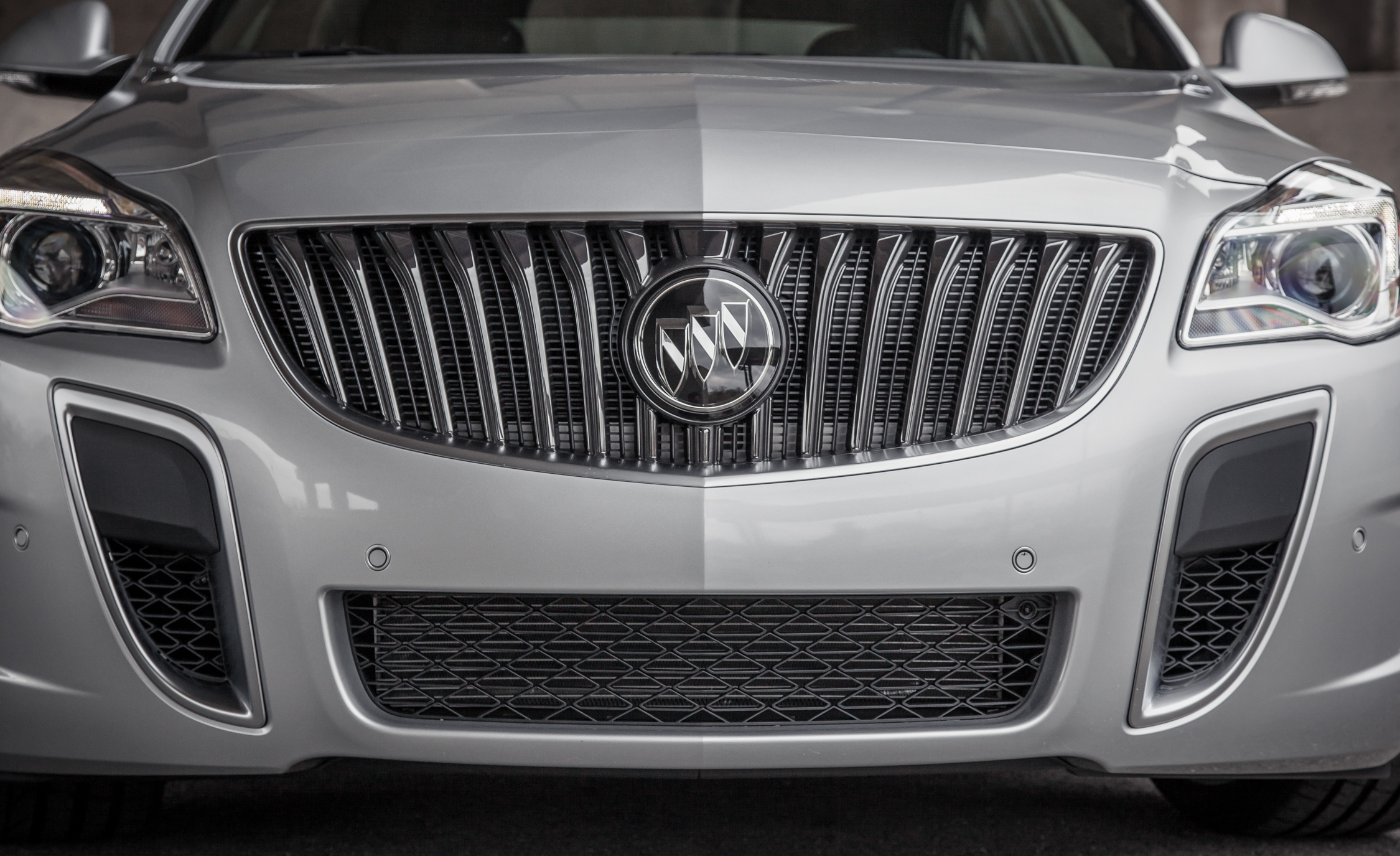 2014 Buick Regal GS (Photo 6 of 30)