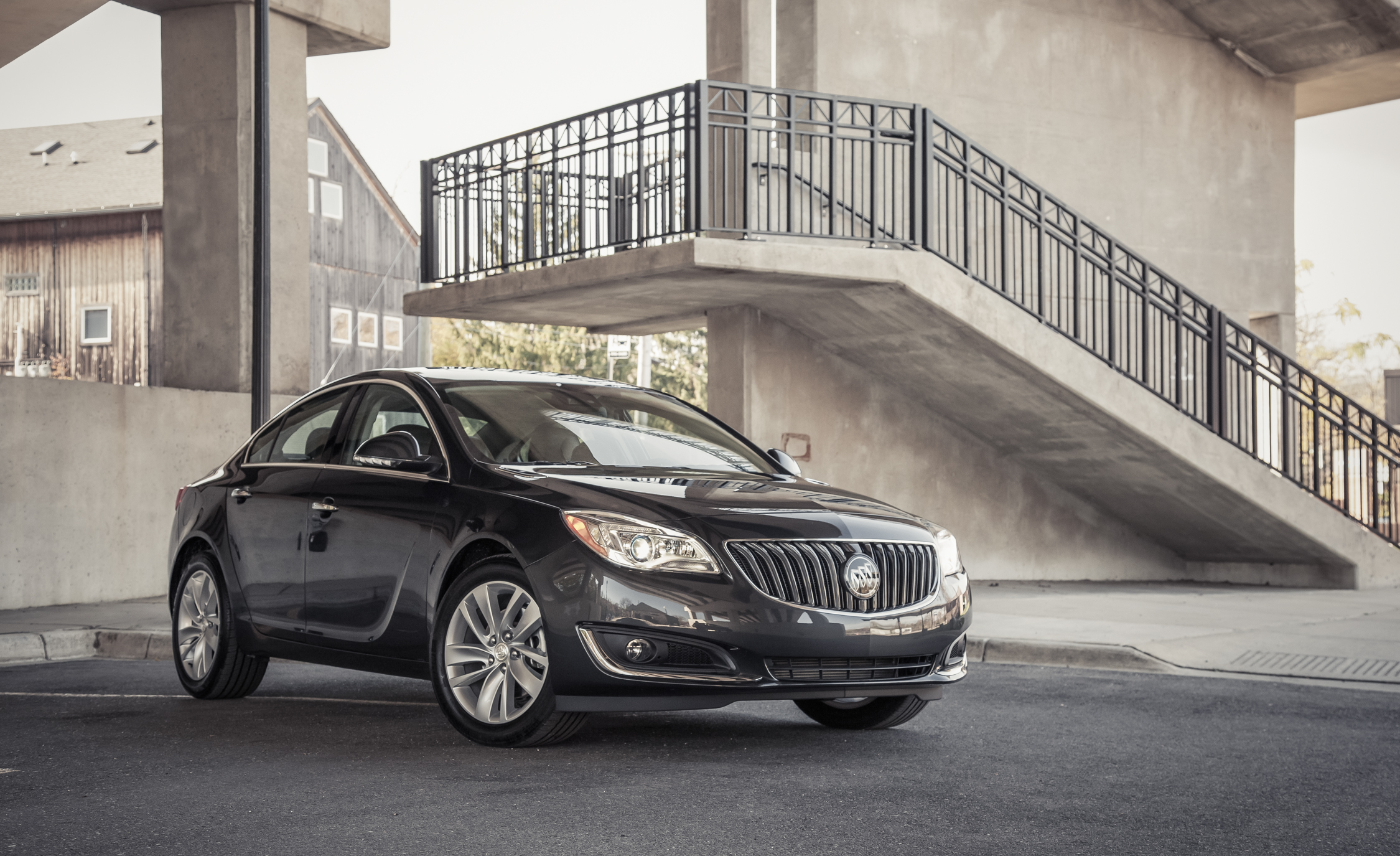 2014 Buick Regal Turbo (Photo 22 of 30)