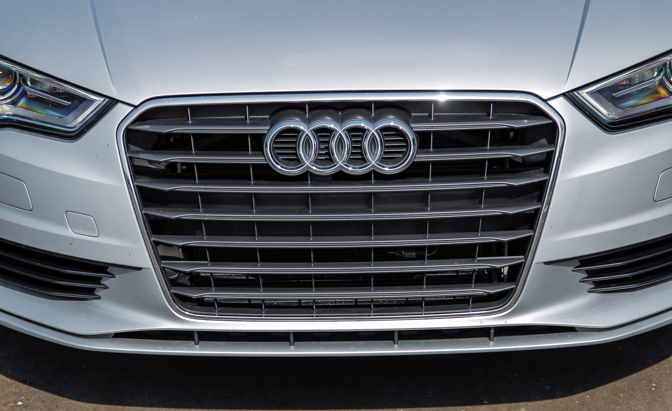 2015 Audi A3  (Photo 3 of 50)