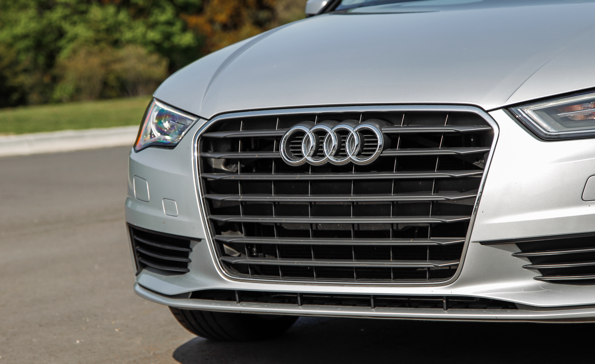 2015 Audi A3  (Photo 2 of 50)