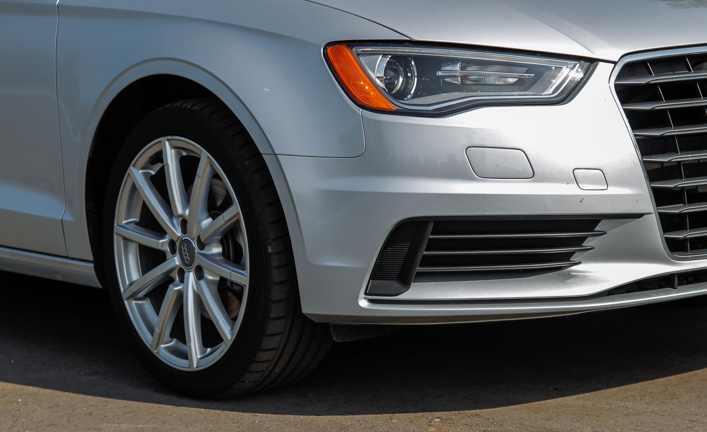 2015 Audi A3  (Photo 5 of 50)