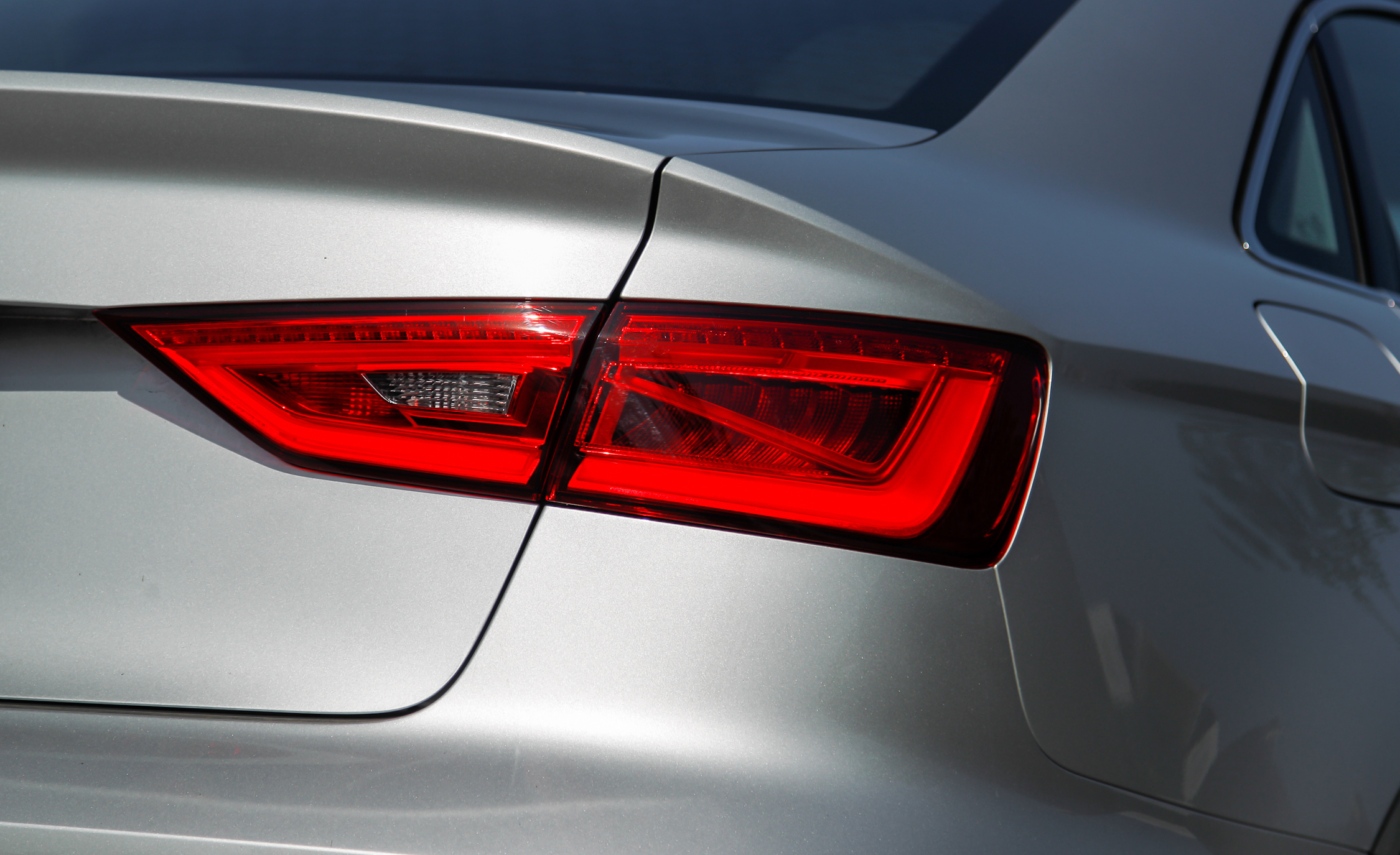 2015 Audi A3  (Photo 6 of 50)
