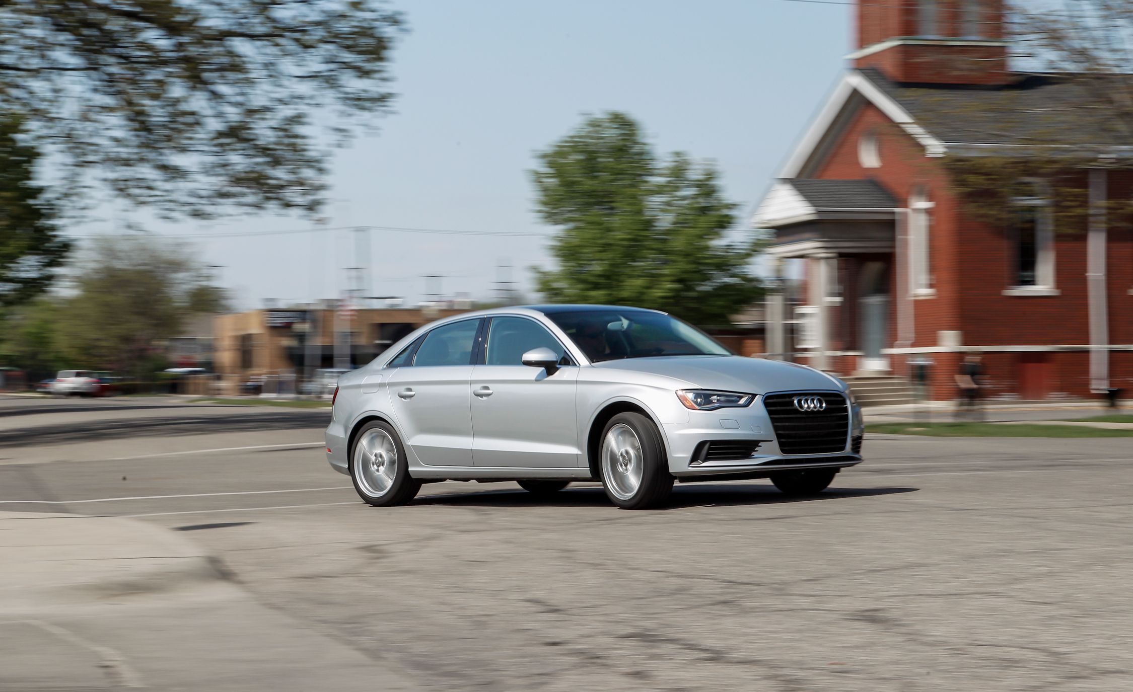 2015 Audi A3  (Photo 14 of 50)