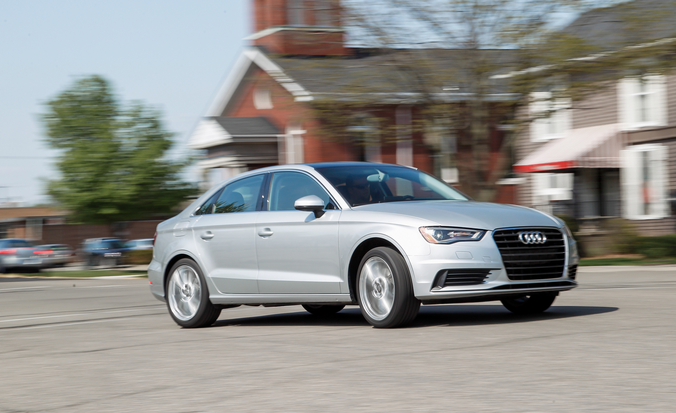2015 Audi A3  (Photo 13 of 50)