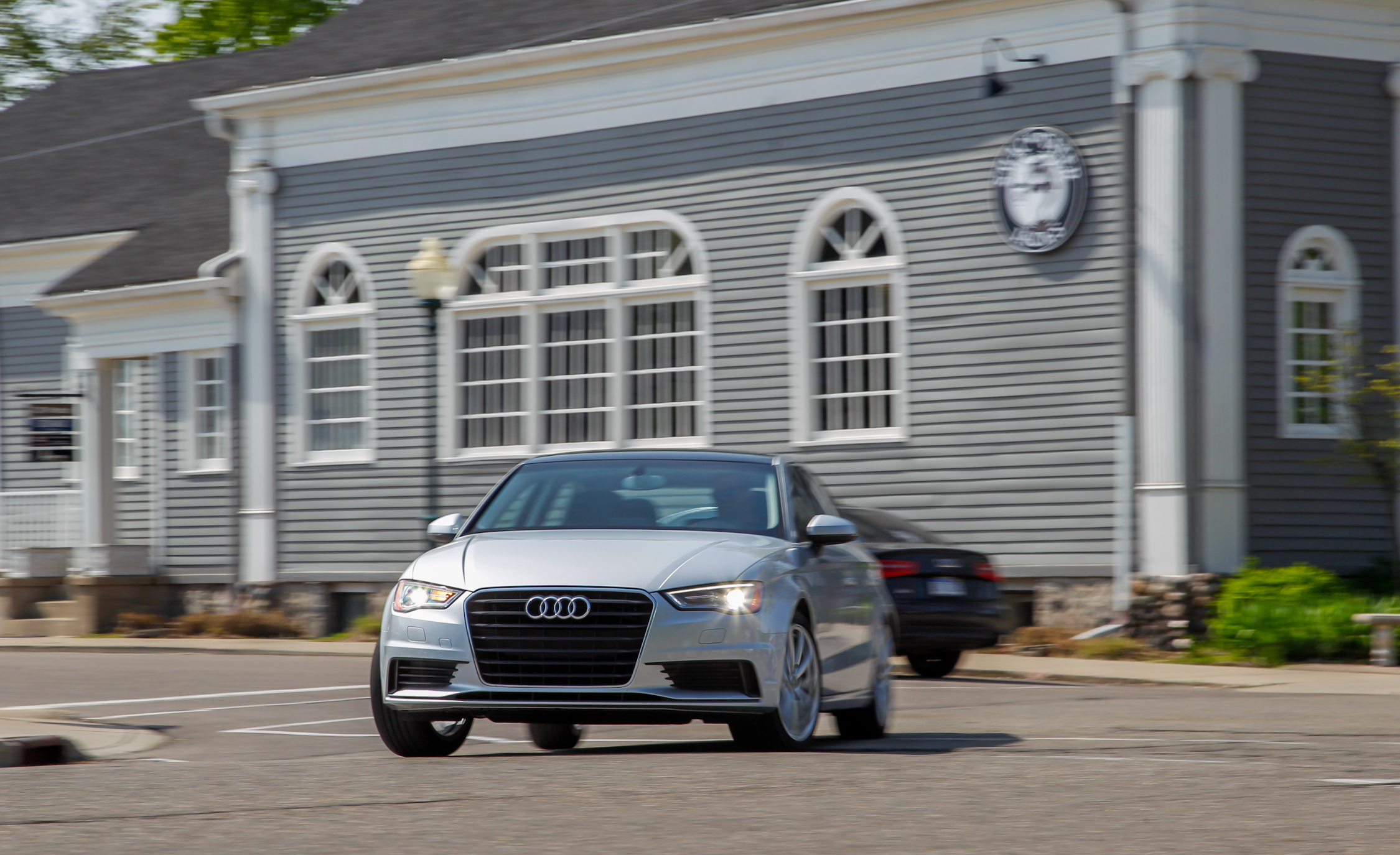 2015 Audi A3  (Photo 15 of 50)