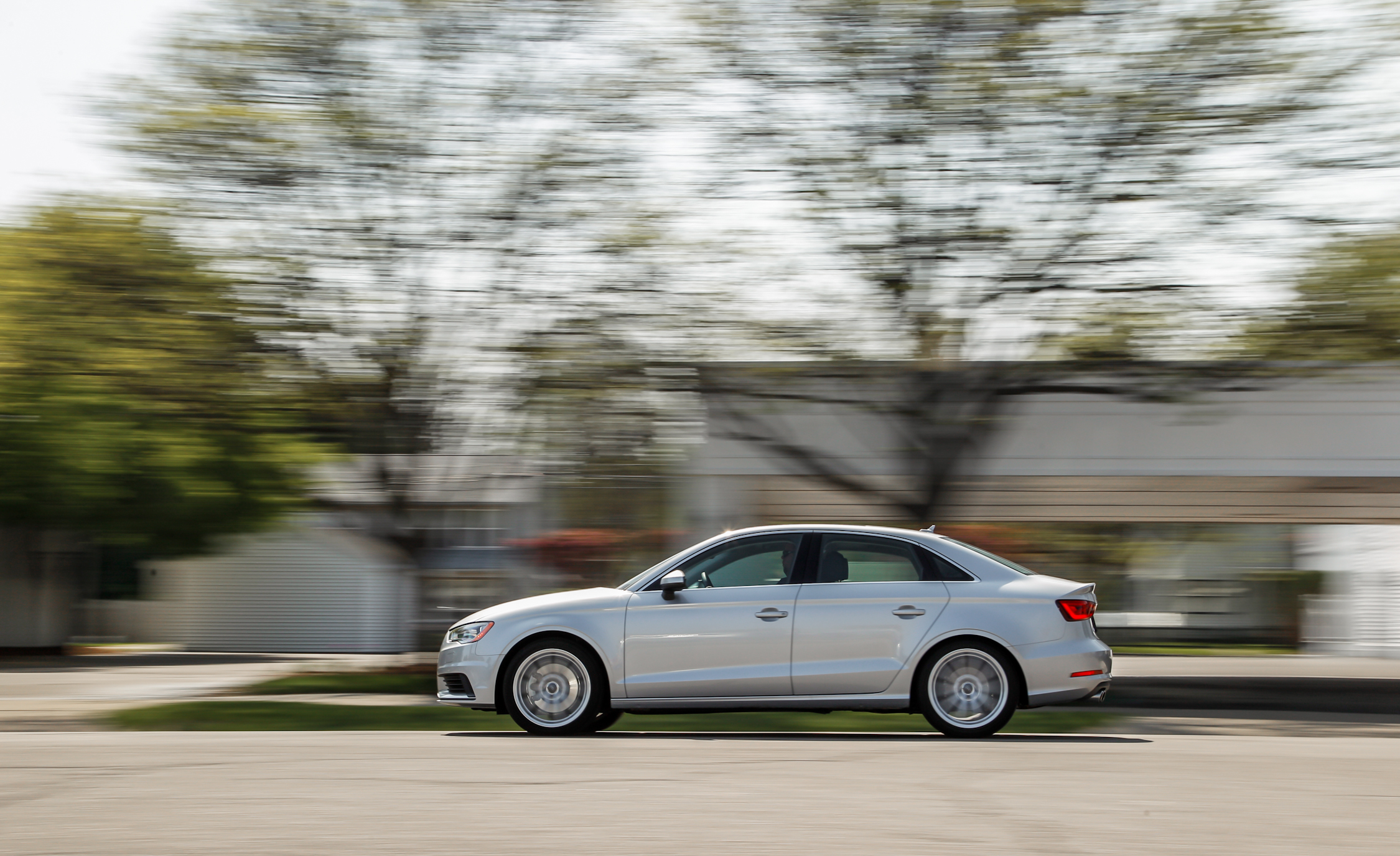2015 Audi A3  (Photo 18 of 50)