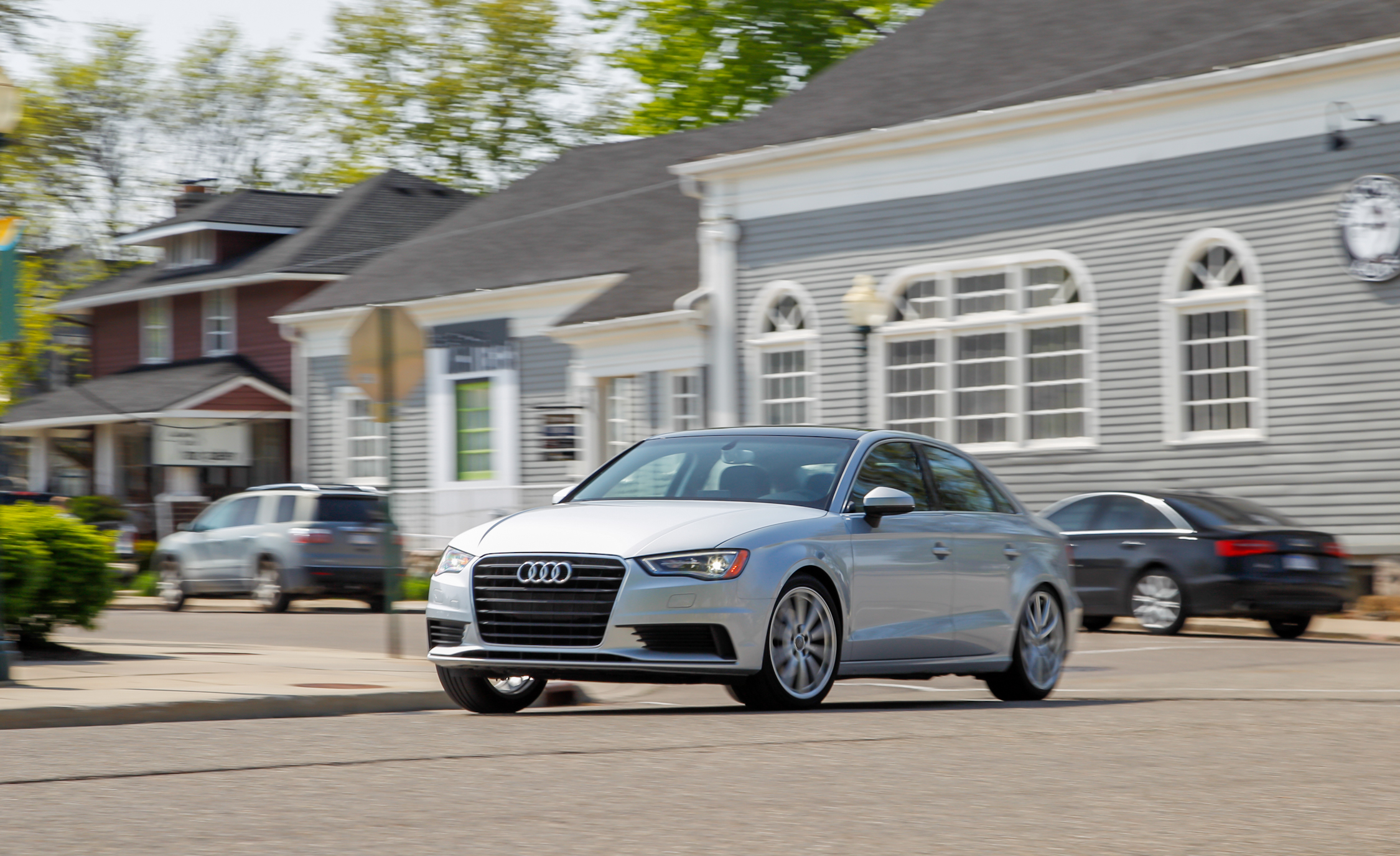 2015 Audi A3  (Photo 19 of 50)