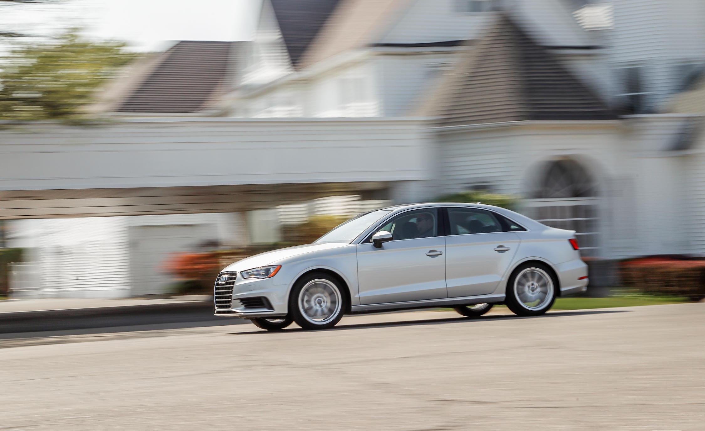 2015 Audi A3  (Photo 12 of 50)