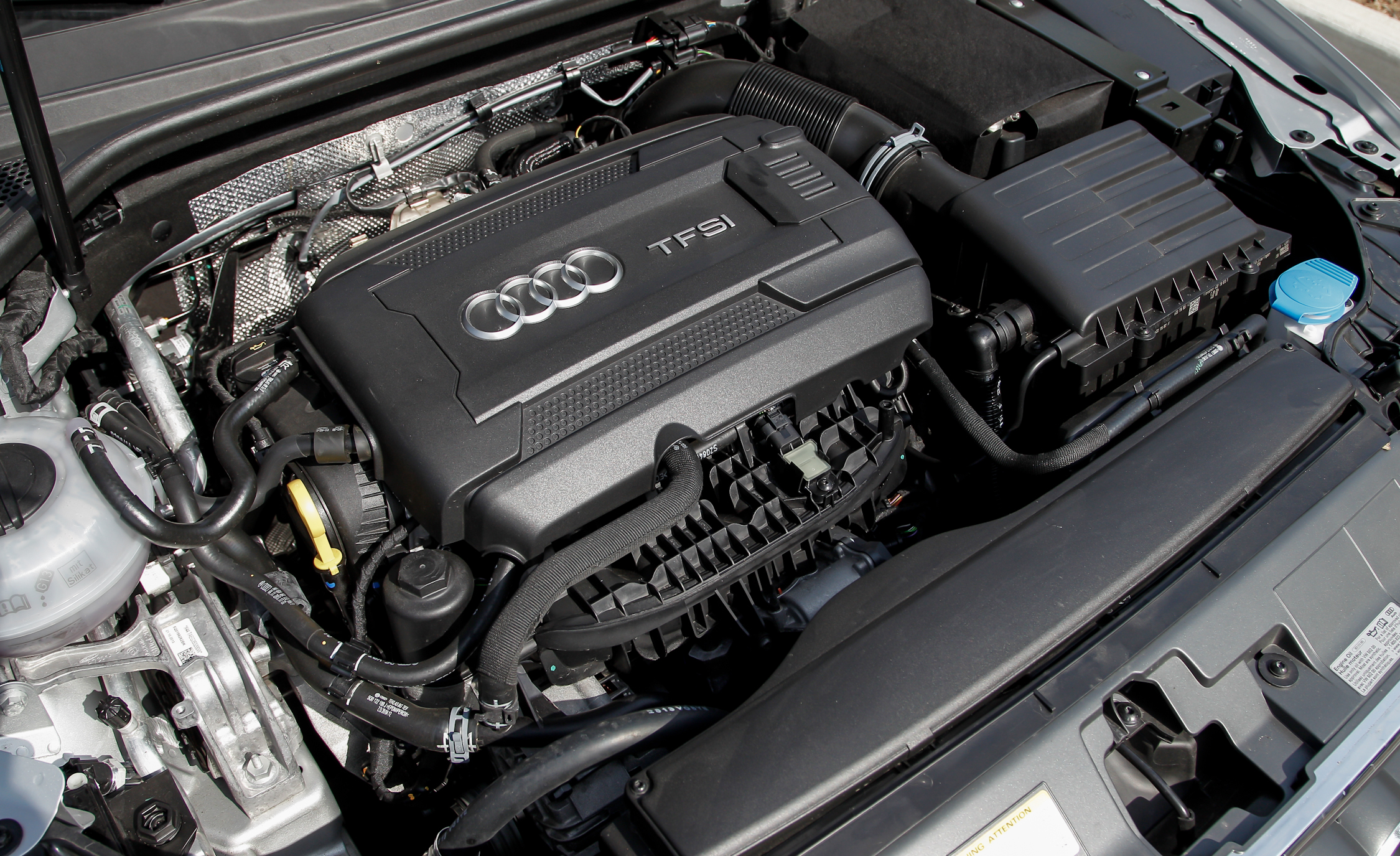 2015 Audi A3  (Photo 21 of 50)