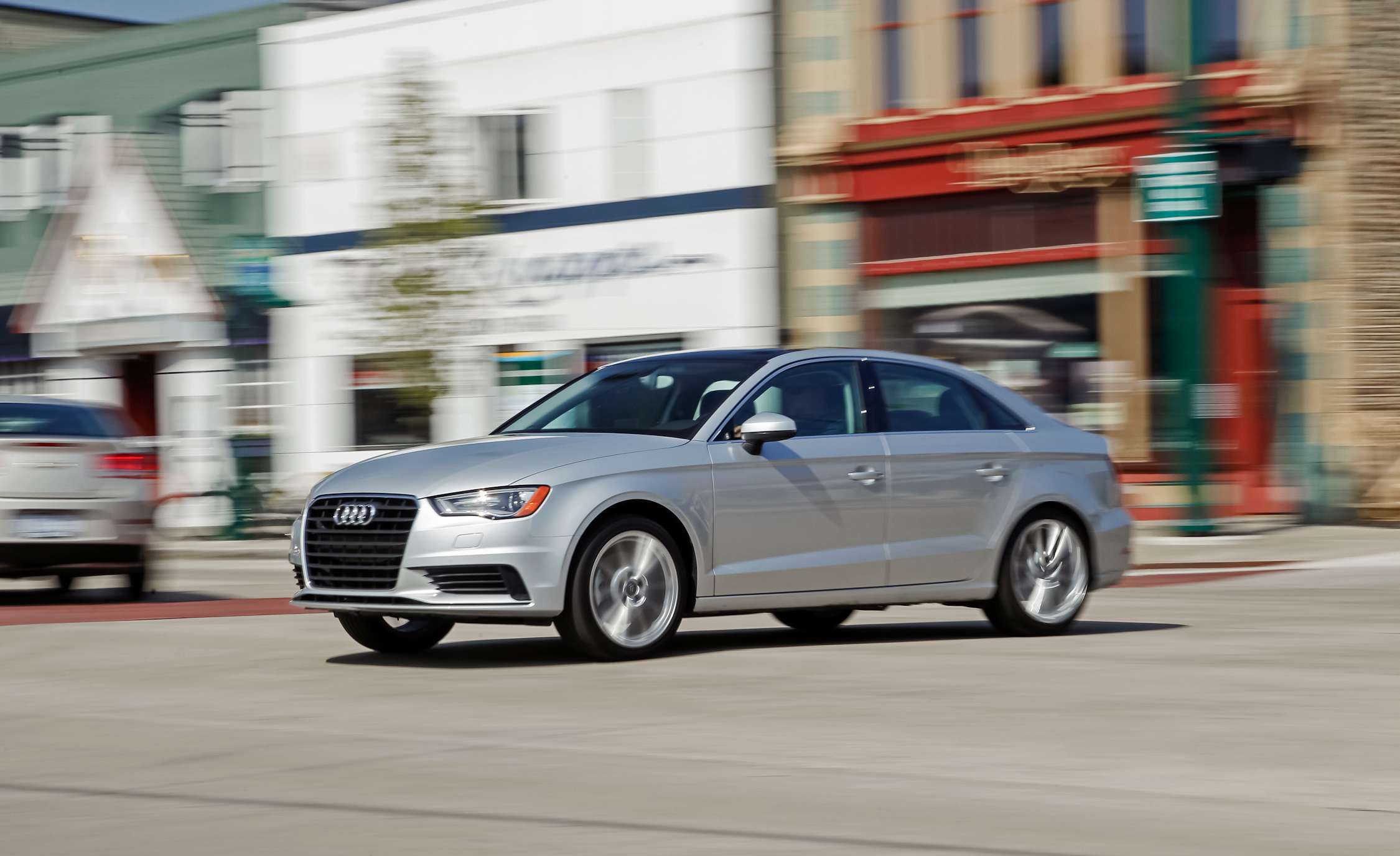 Featured Image of 2015 Audi A