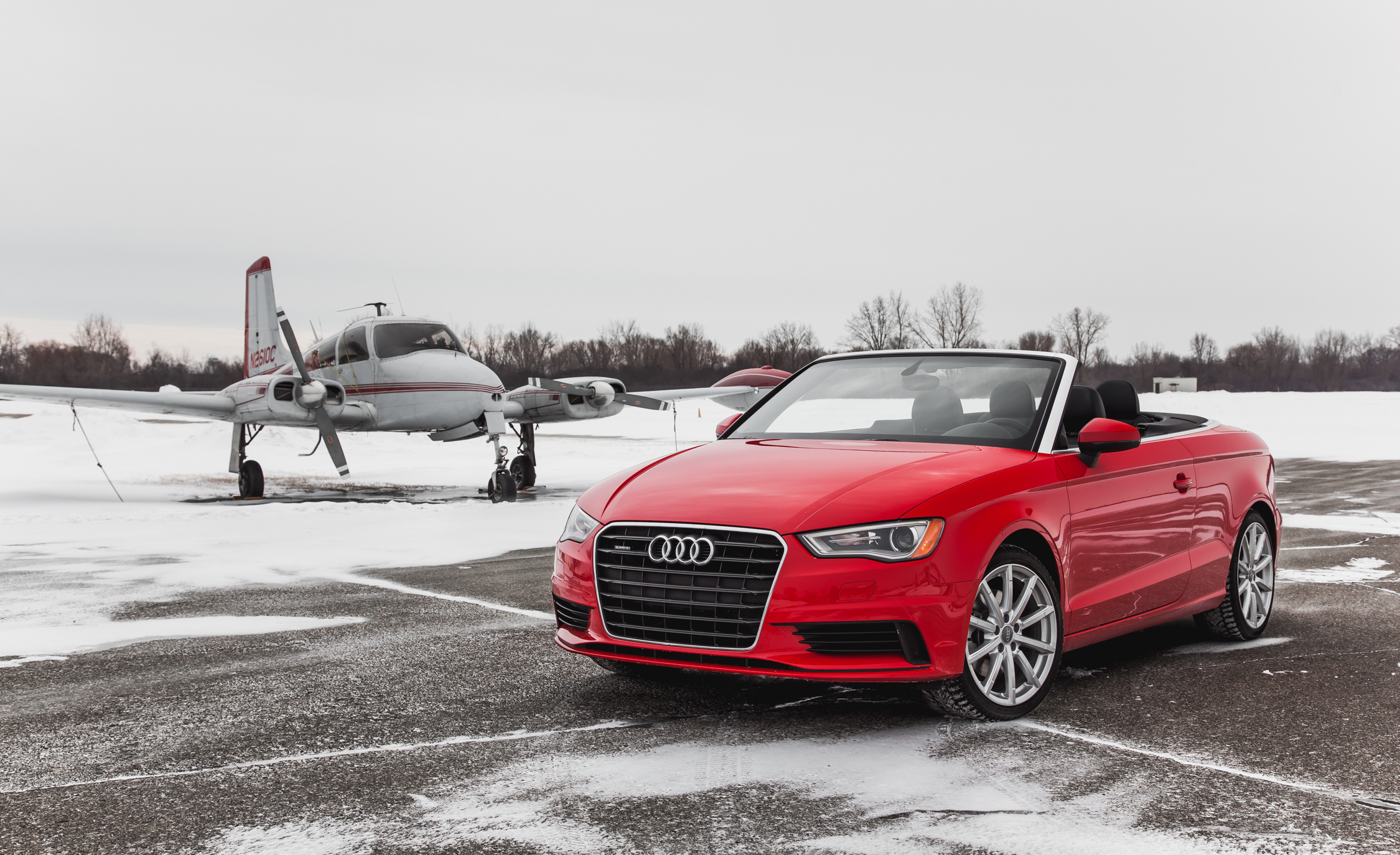 2015 Audi A3  (Photo 3 of 40)