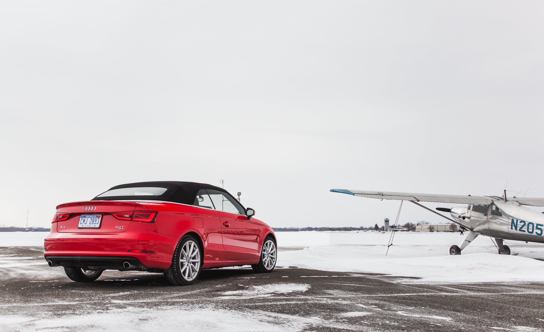 2015 Audi A3  (Photo 5 of 40)
