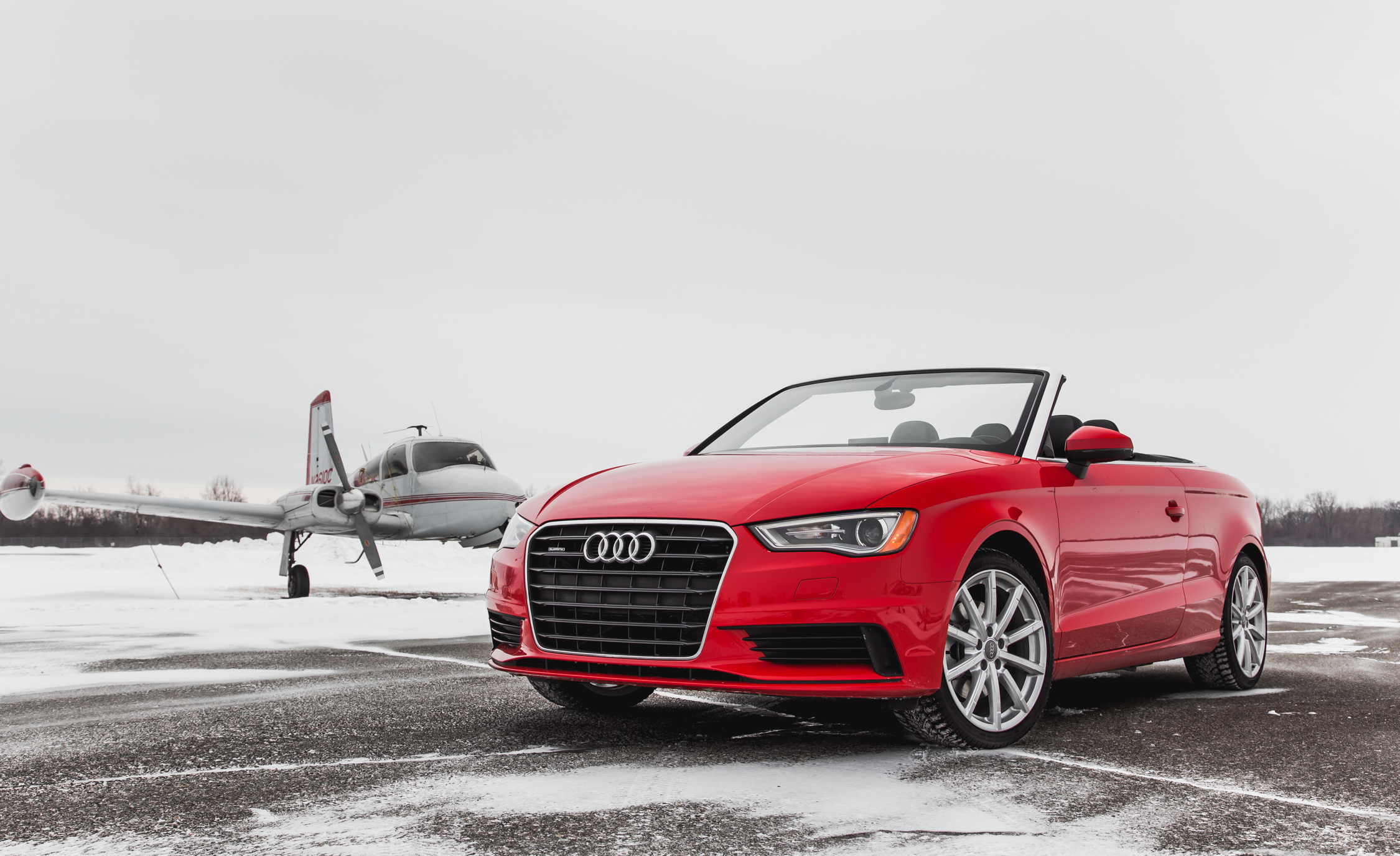 2015 Audi A3  (Photo 6 of 40)