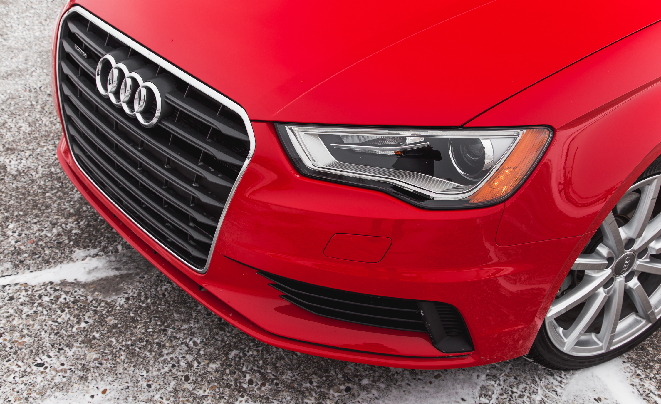 2015 Audi A3  (Photo 7 of 40)