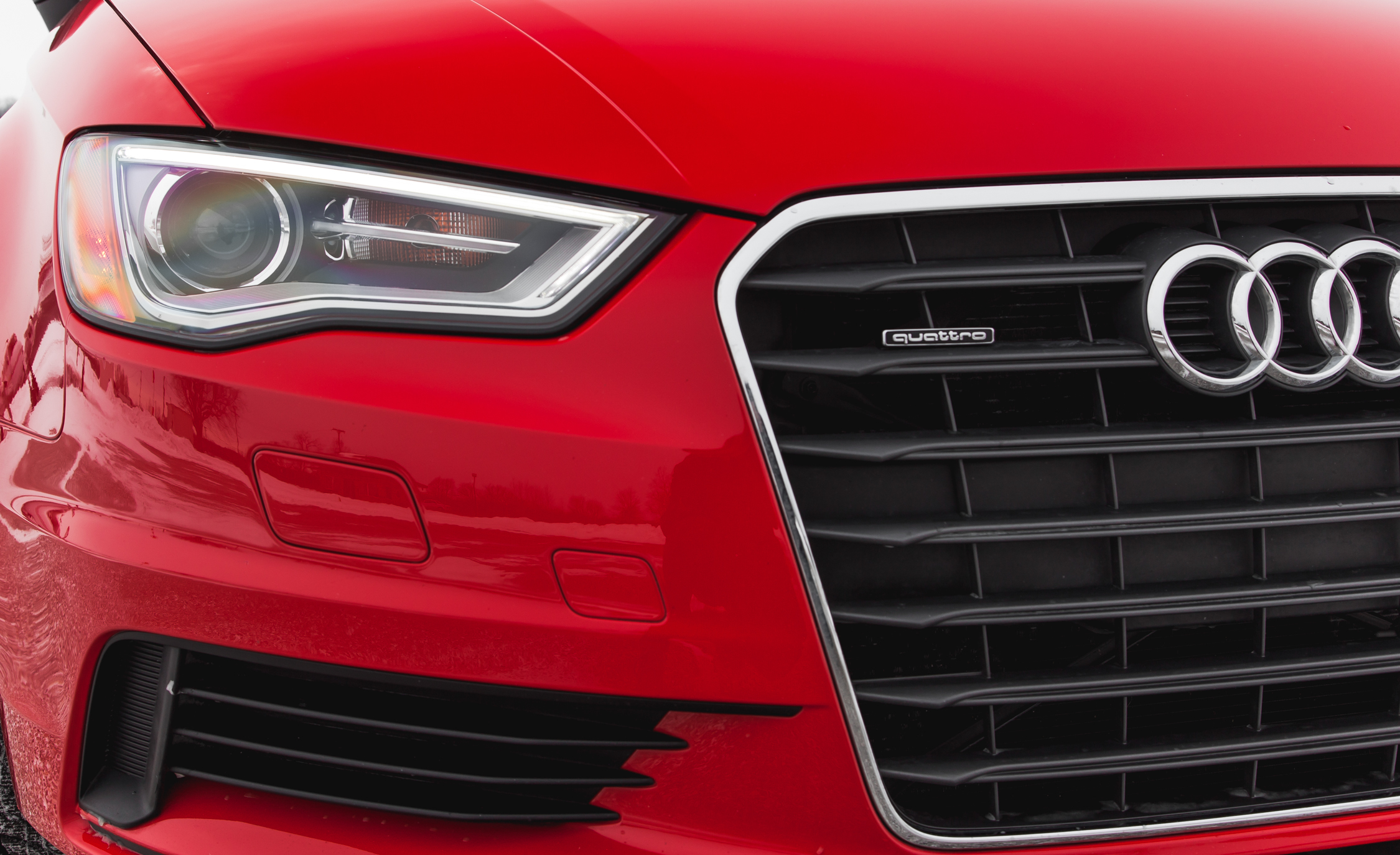 2015 Audi A3  (Photo 8 of 40)