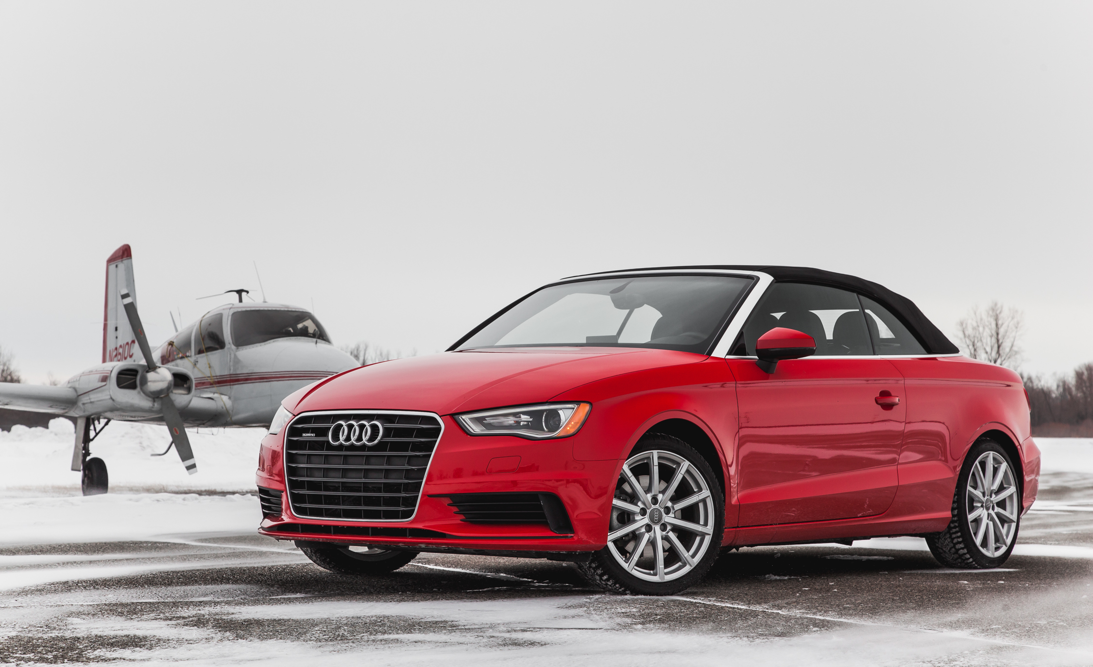 2015 Audi A3  (Photo 2 of 40)