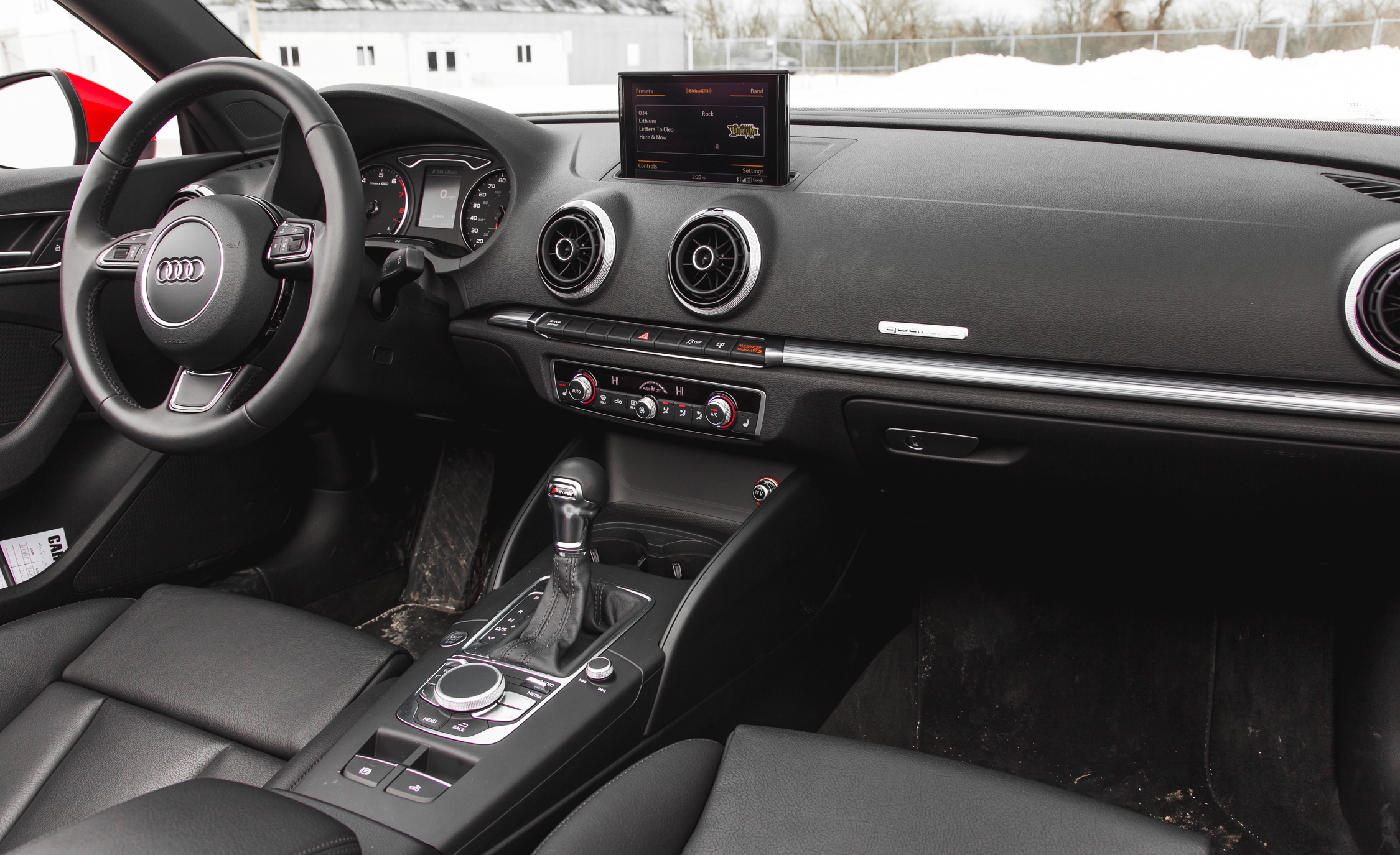 2015 Audi A3  (Photo 13 of 40)
