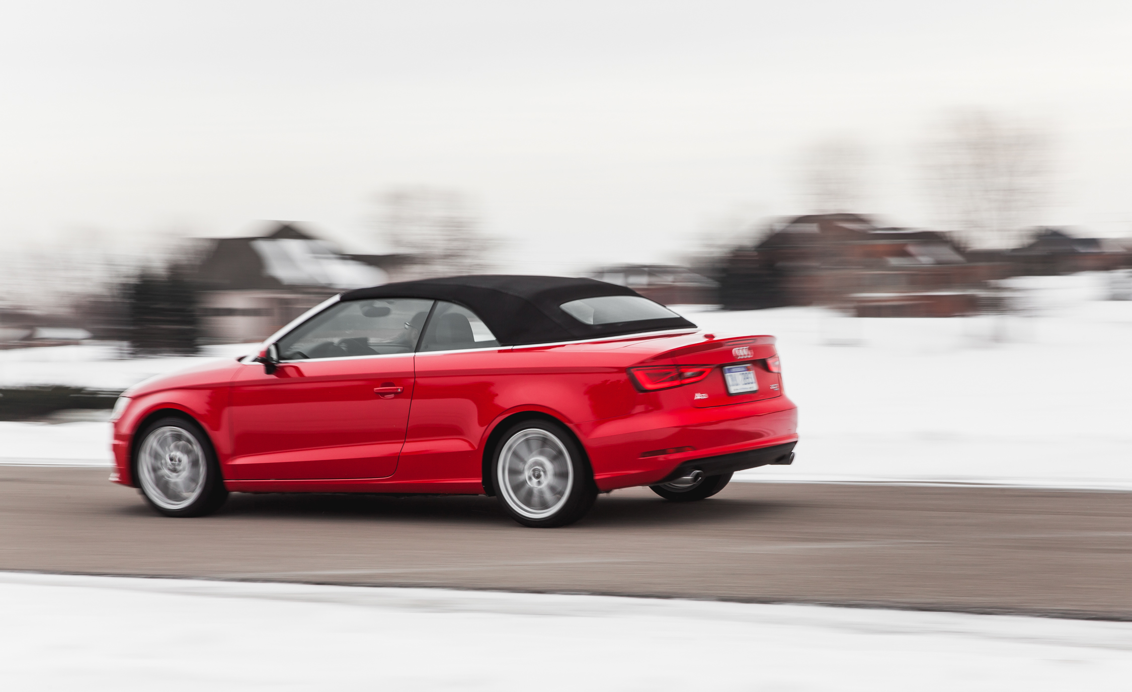 2015 Audi A3  (Photo 22 of 40)