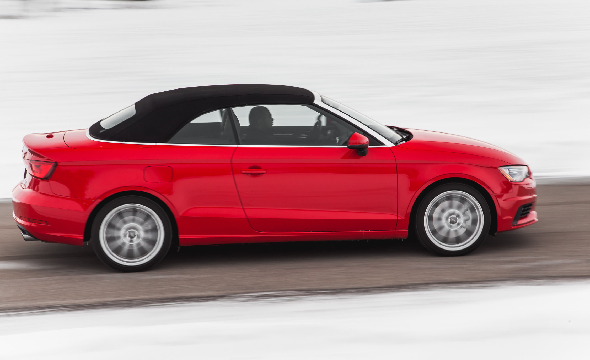 2015 Audi A3  (Photo 23 of 40)