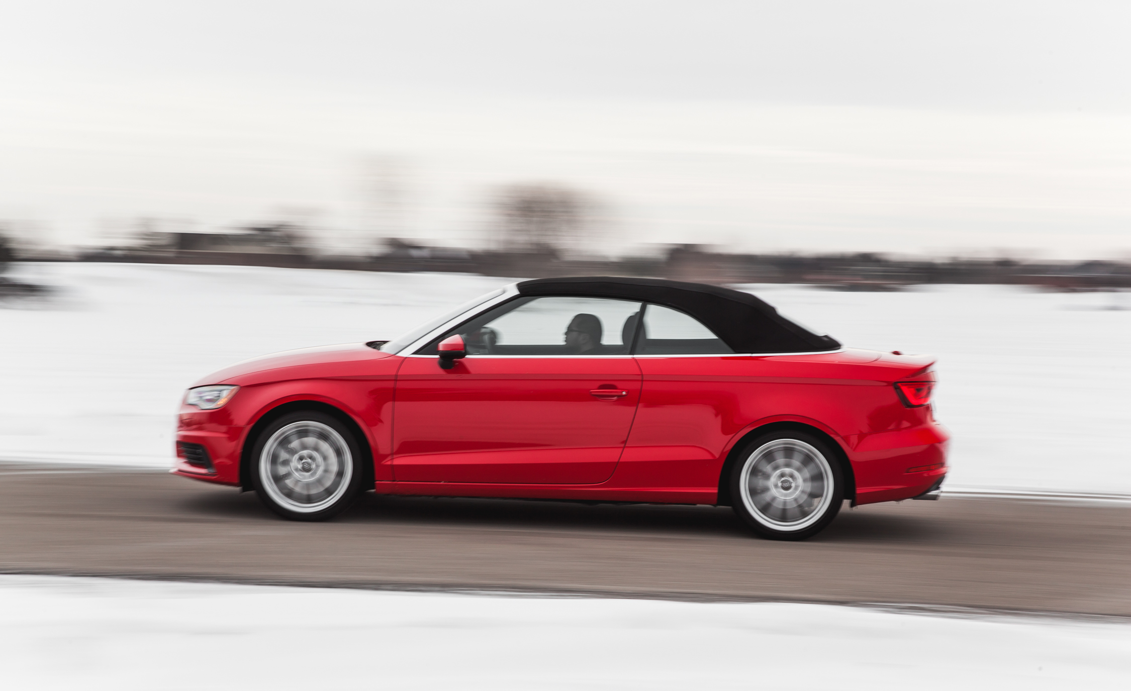 2015 Audi A3  (Photo 24 of 40)
