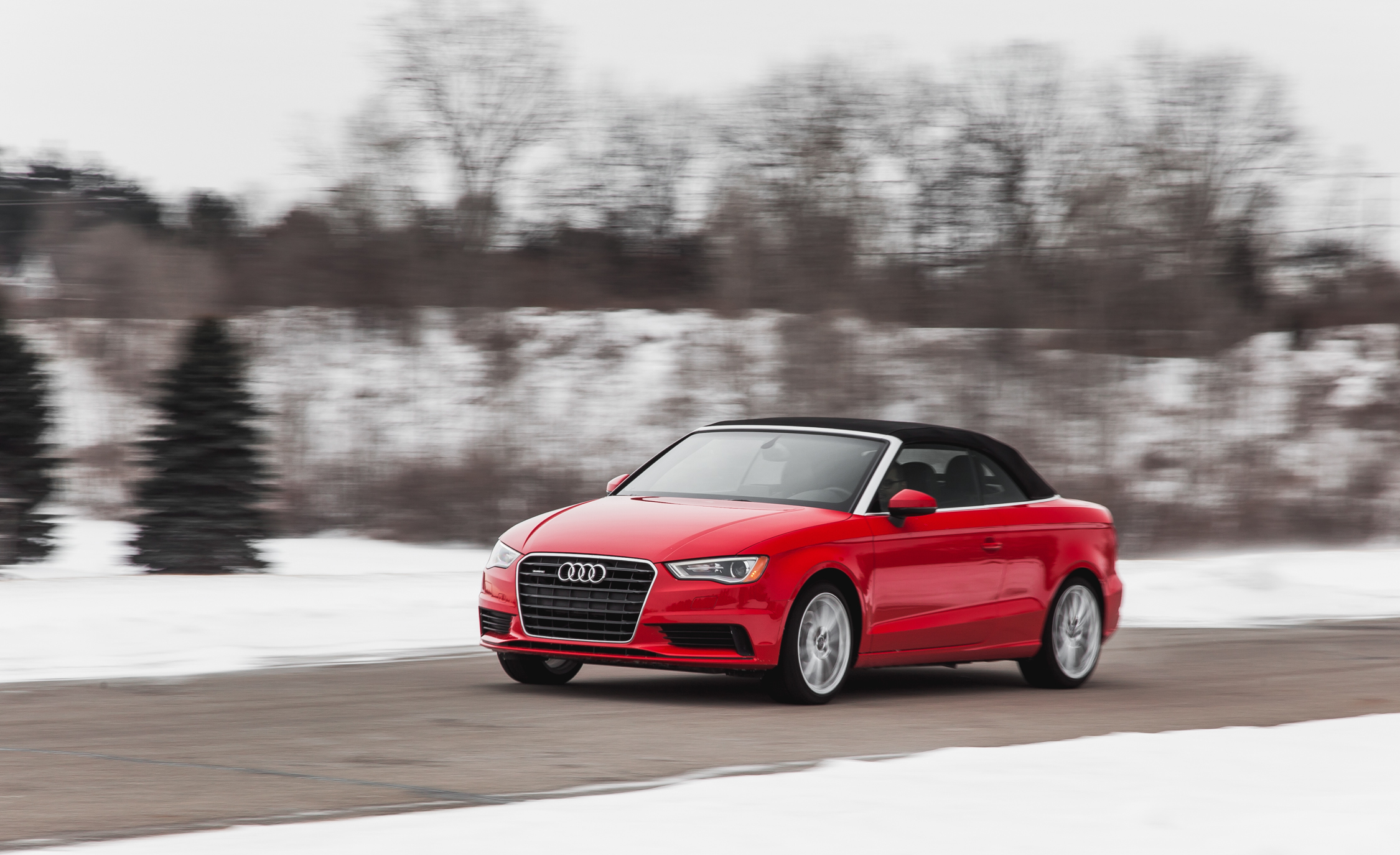 2015 Audi A3  (Photo 21 of 40)